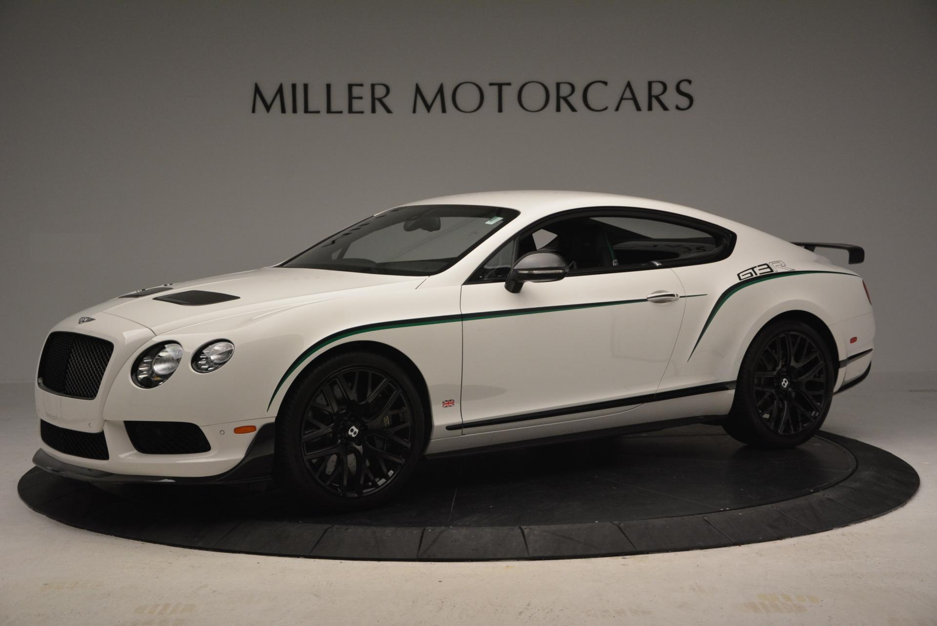 Used 2015 Bentley GT GT3-R  For Sale In Greenwich, CT. Alfa Romeo of Greenwich, 6680 24_p3