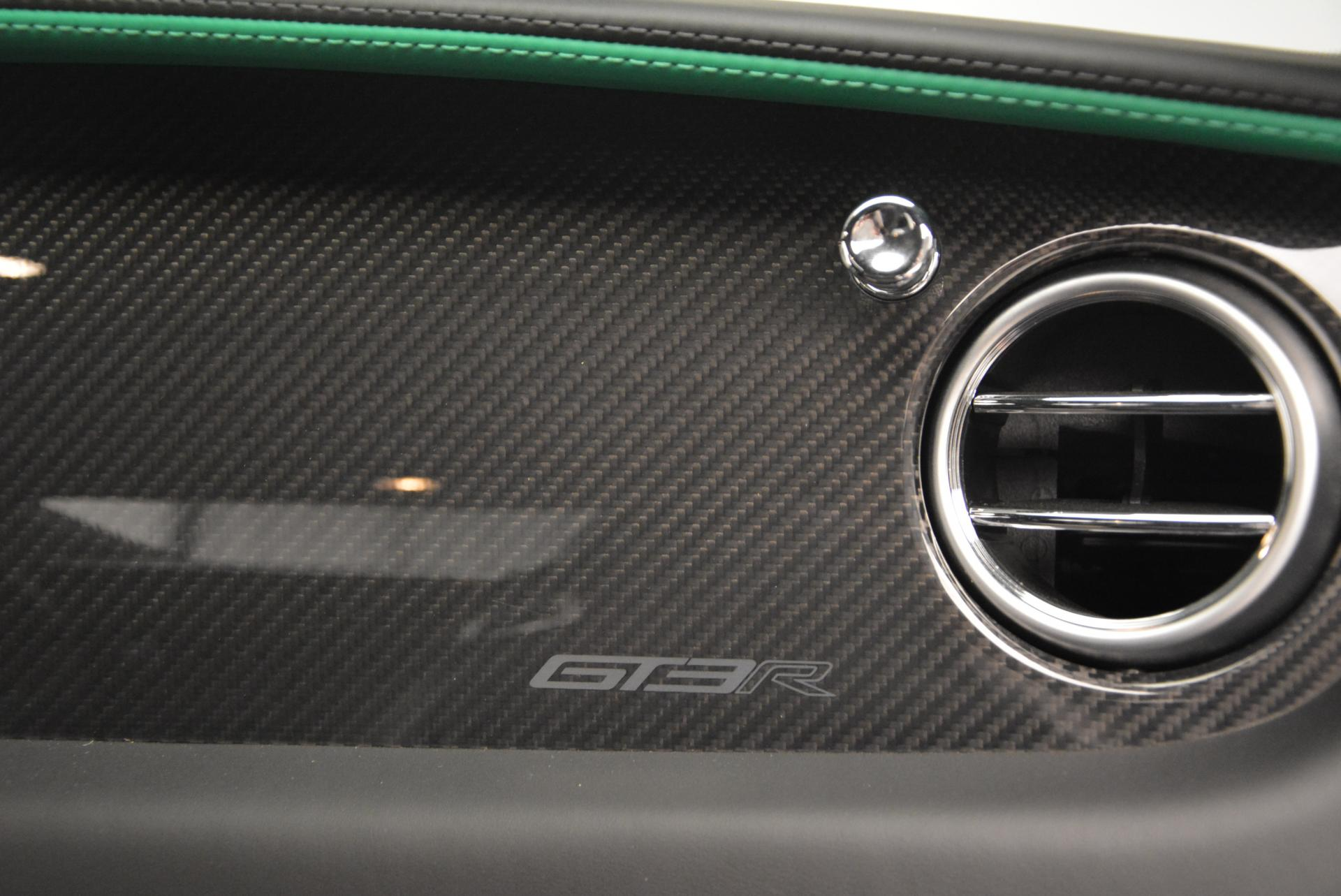 Used 2015 Bentley GT GT3-R  For Sale In Greenwich, CT. Alfa Romeo of Greenwich, 6680 24_p43