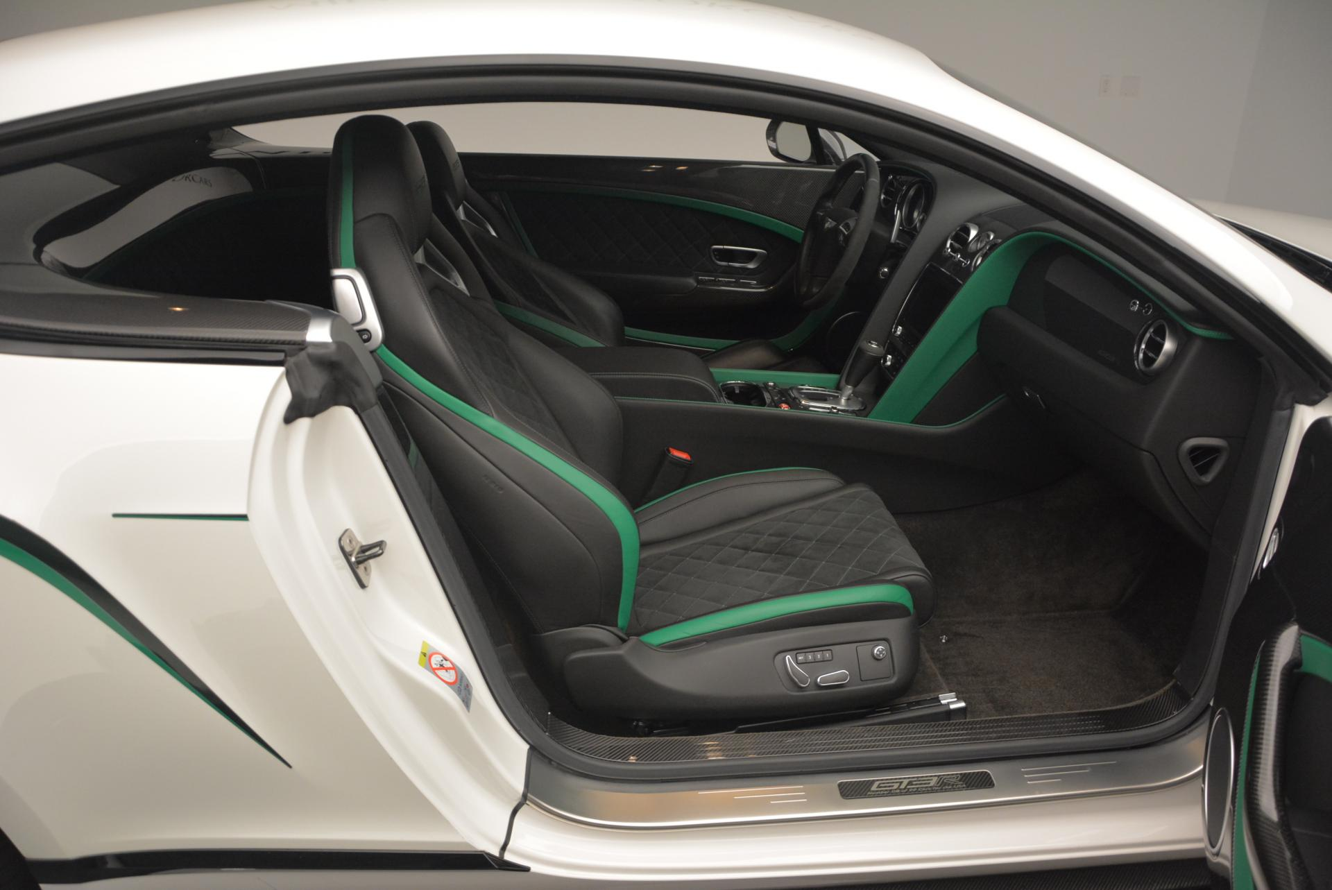 Used 2015 Bentley GT GT3-R  For Sale In Greenwich, CT. Alfa Romeo of Greenwich, 6680 24_p46