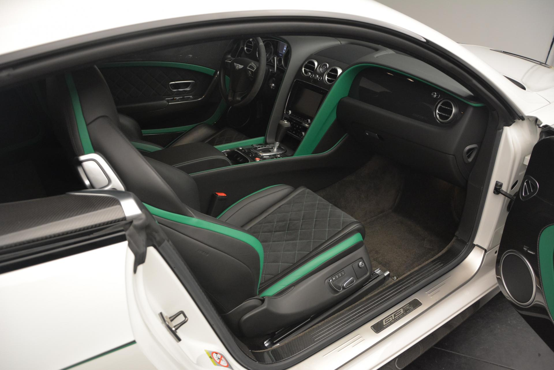 Used 2015 Bentley GT GT3-R  For Sale In Greenwich, CT. Alfa Romeo of Greenwich, 6680 24_p47