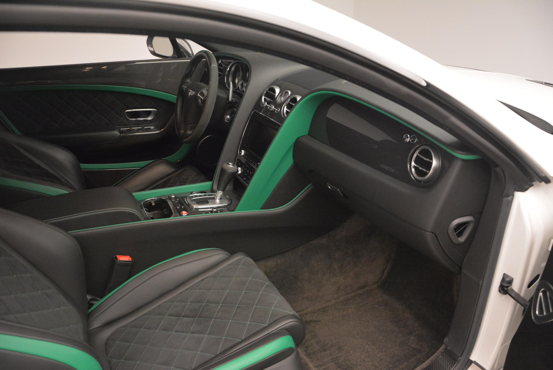 Used 2015 Bentley GT GT3-R  For Sale In Greenwich, CT. Alfa Romeo of Greenwich, 6680 24_p48