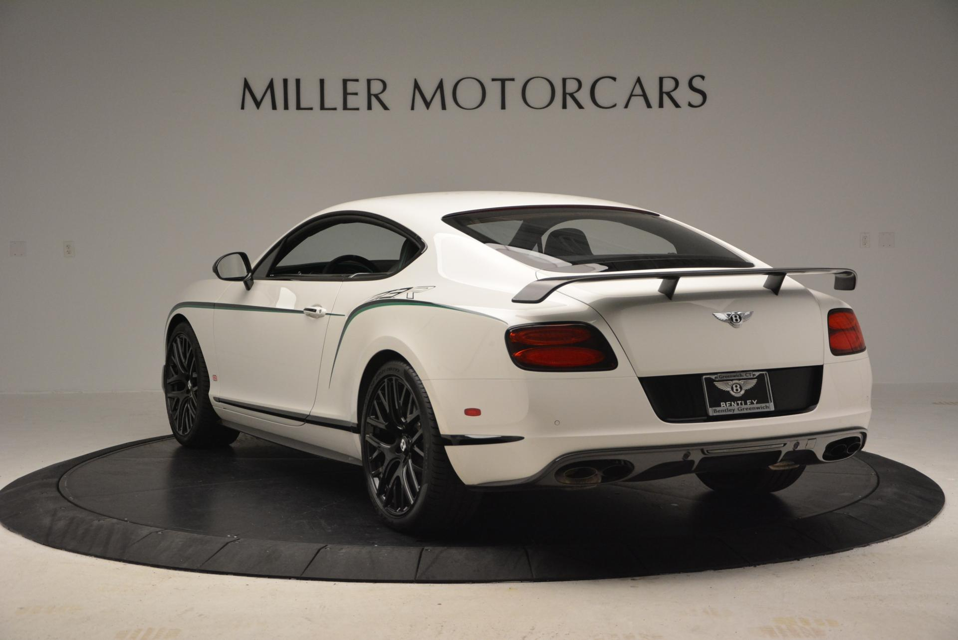 Used 2015 Bentley GT GT3-R  For Sale In Greenwich, CT. Alfa Romeo of Greenwich, 6680 24_p7