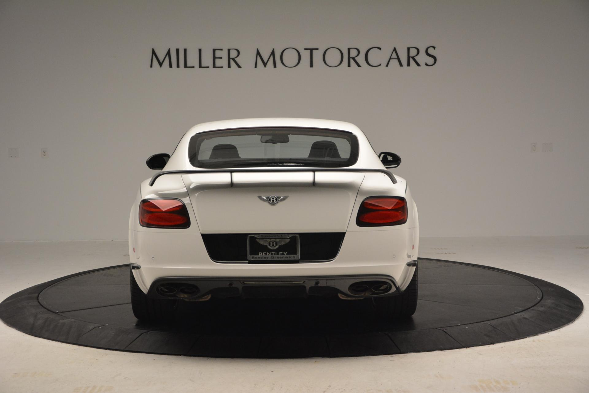 Used 2015 Bentley GT GT3-R  For Sale In Greenwich, CT. Alfa Romeo of Greenwich, 6680 24_p8