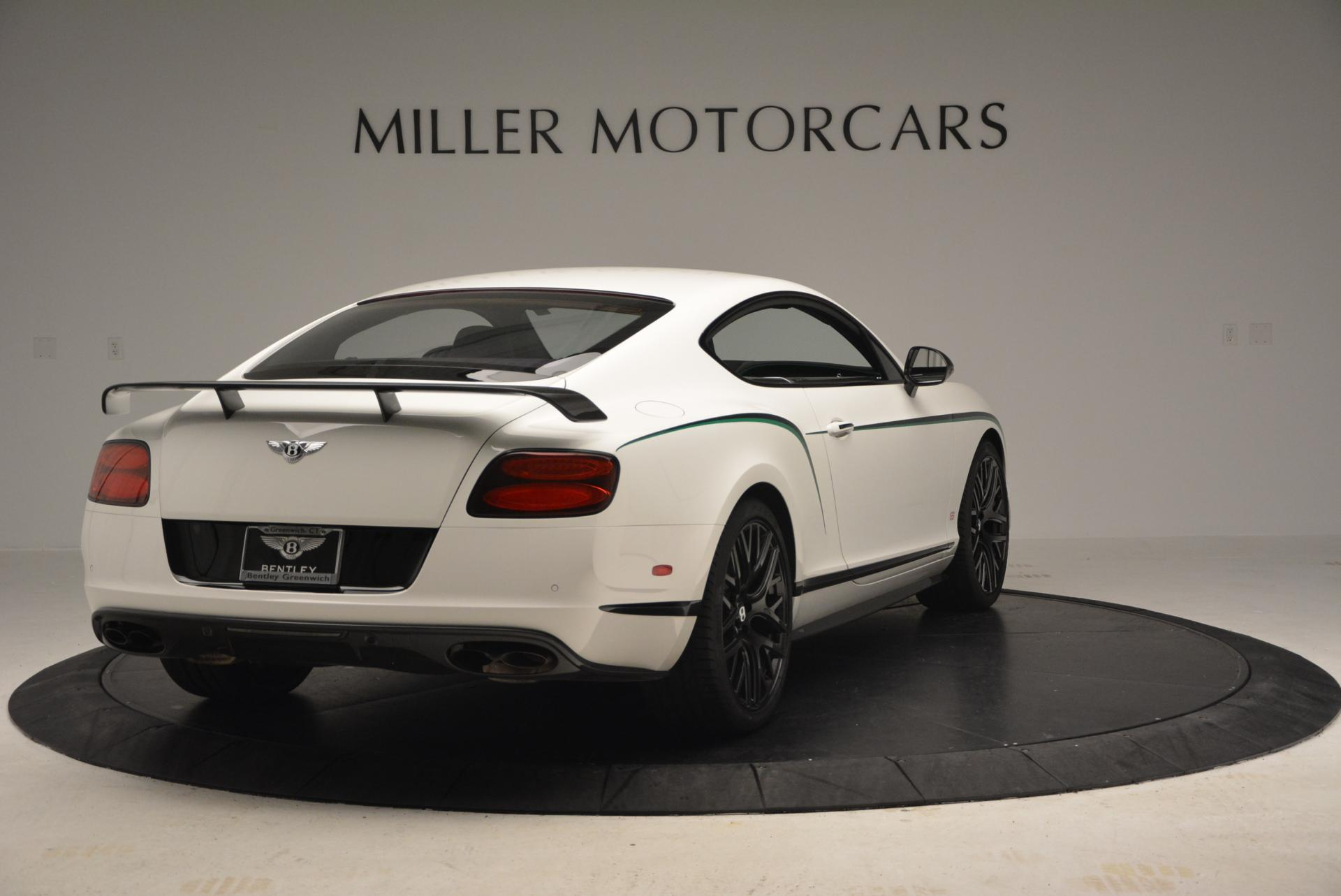 Used 2015 Bentley GT GT3-R  For Sale In Greenwich, CT. Alfa Romeo of Greenwich, 6680 24_p9