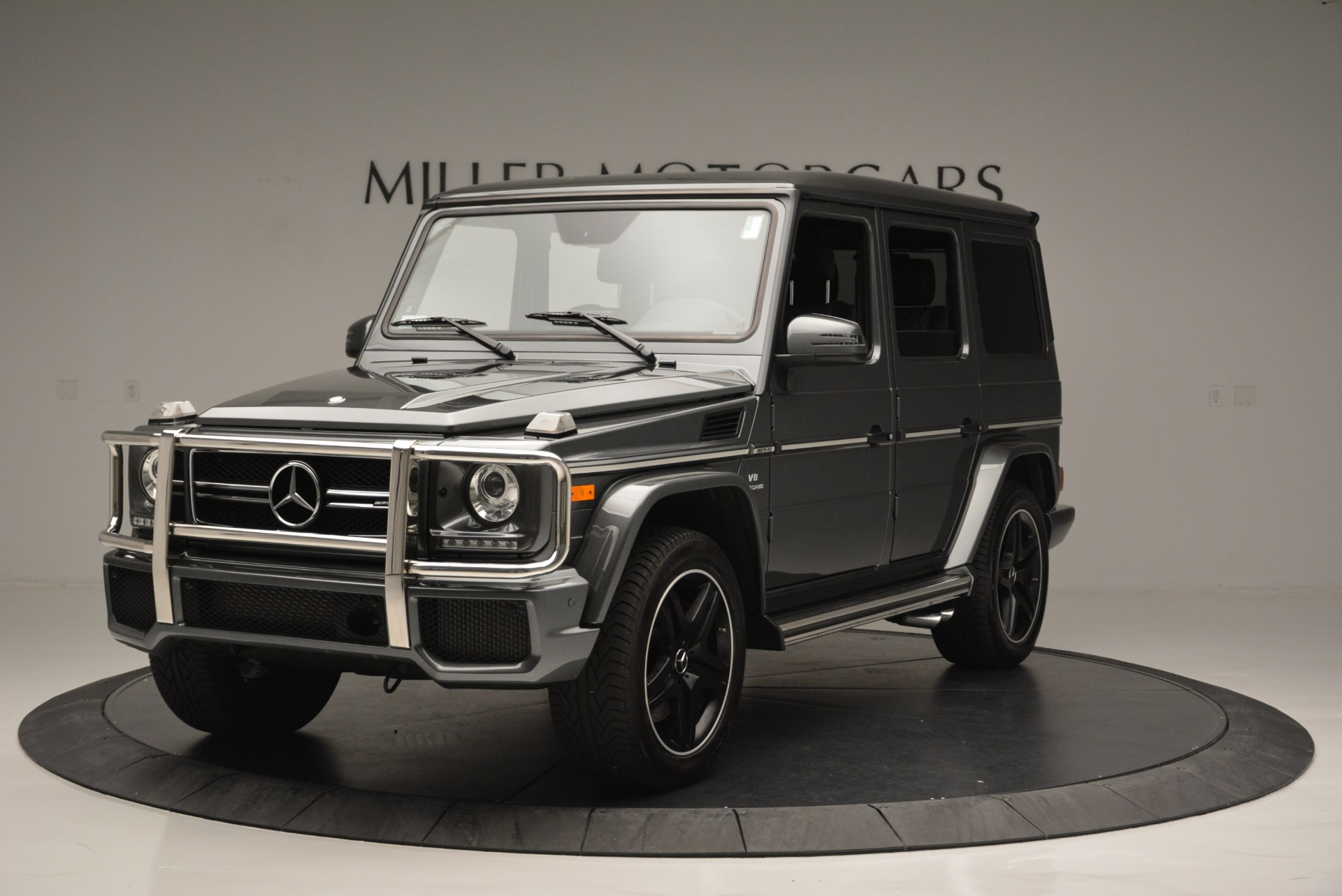 Used 2017 Mercedes-Benz G-Class AMG G 63 For Sale In Greenwich, CT. Alfa Romeo of Greenwich, L406A 2409_main