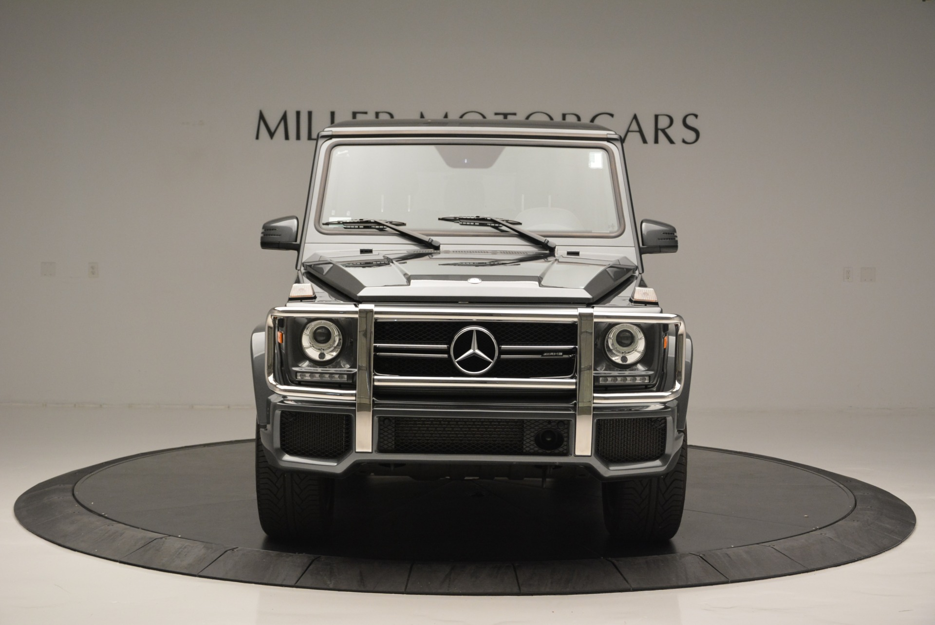 Used 2017 Mercedes-Benz G-Class AMG G 63 For Sale In Greenwich, CT. Alfa Romeo of Greenwich, L406A 2409_p12