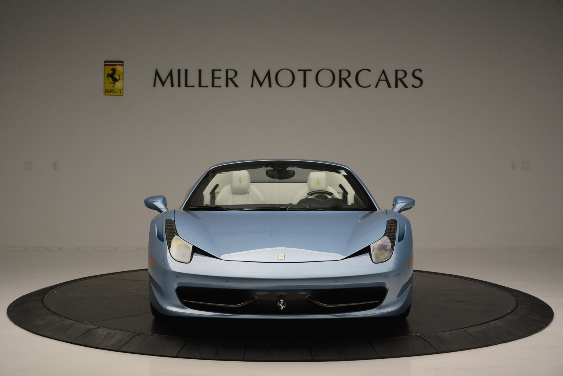 Used 2012 Ferrari 458 Spider  For Sale In Greenwich, CT. Alfa Romeo of Greenwich, 4492 2413_p12