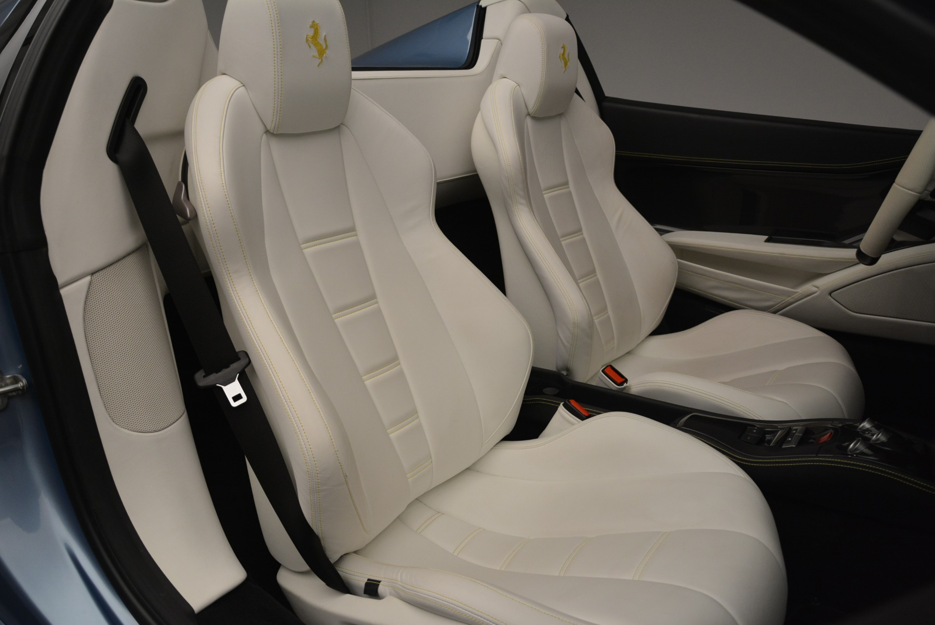 Used 2012 Ferrari 458 Spider  For Sale In Greenwich, CT. Alfa Romeo of Greenwich, 4492 2413_p31