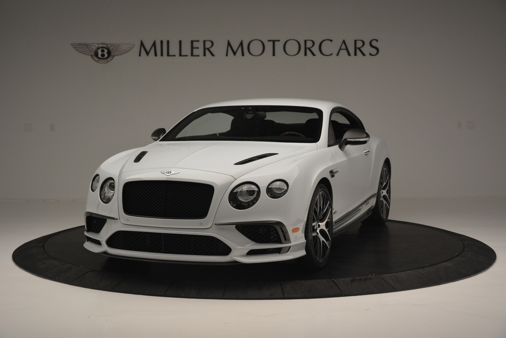 Used 2017 Bentley Continental GT Supersports For Sale In Greenwich, CT. Alfa Romeo of Greenwich, 7545 2414_main