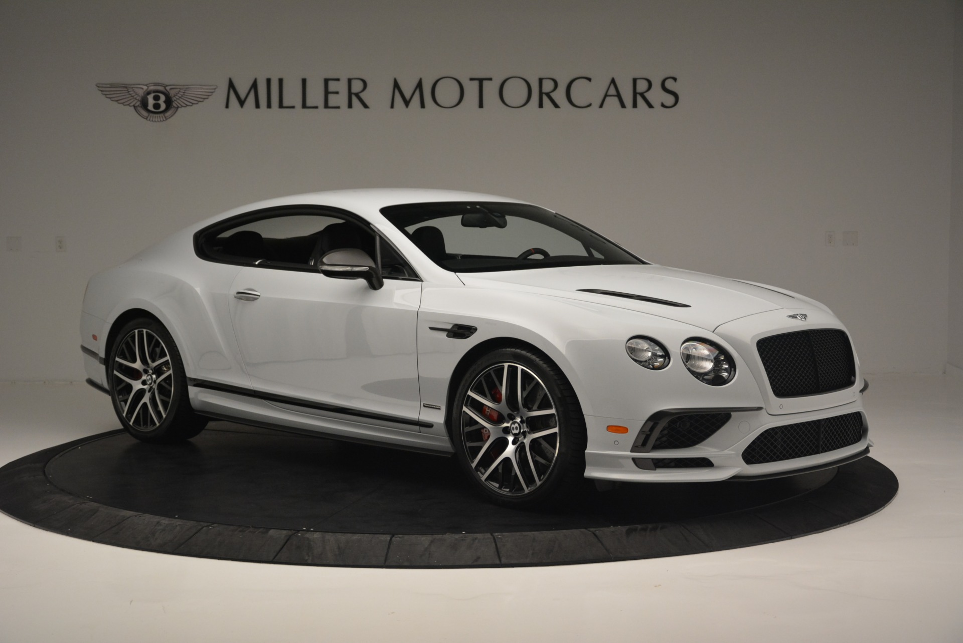 Used 2017 Bentley Continental GT Supersports For Sale In Greenwich, CT. Alfa Romeo of Greenwich, 7545 2414_p10