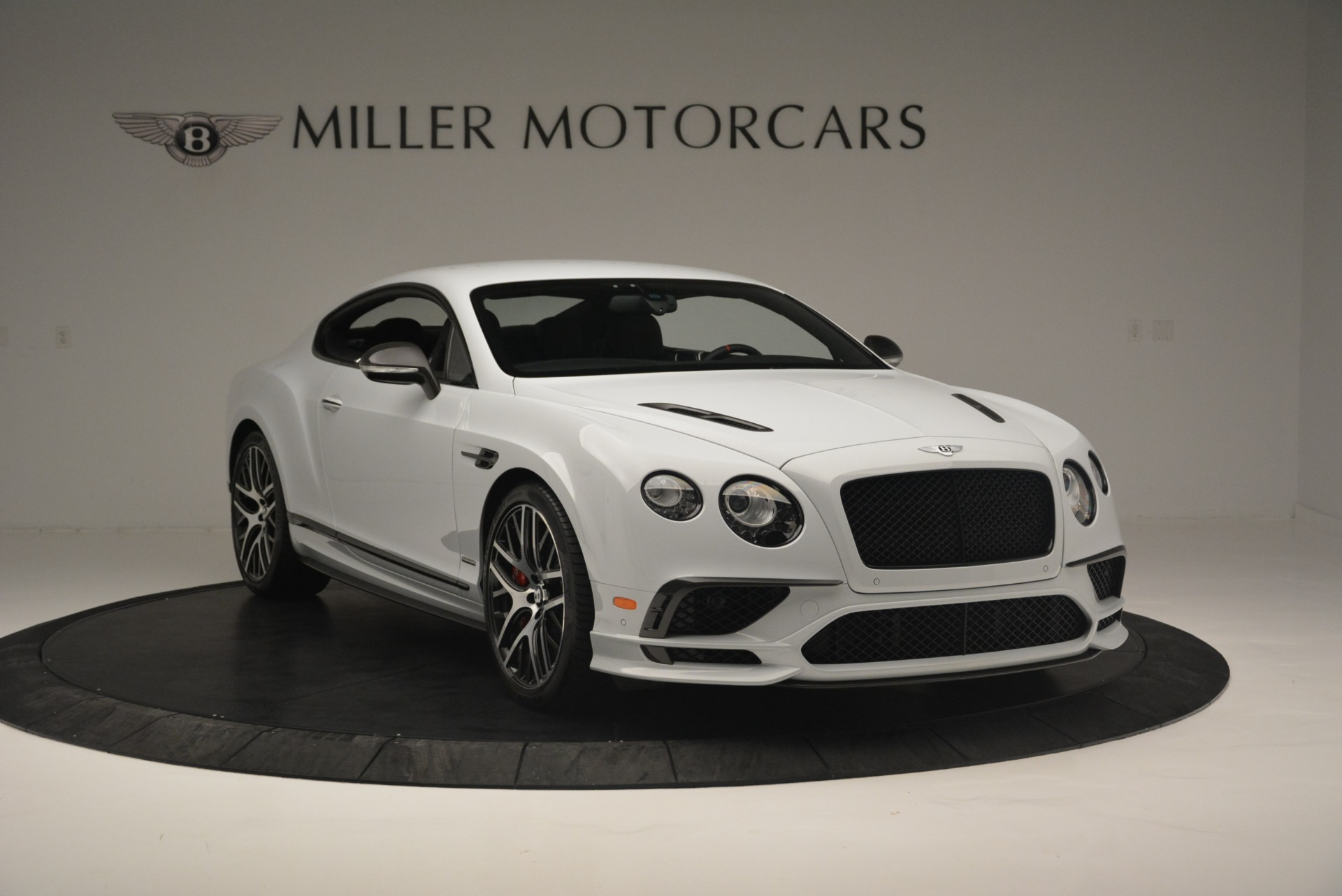 Used 2017 Bentley Continental GT Supersports For Sale In Greenwich, CT. Alfa Romeo of Greenwich, 7545 2414_p11