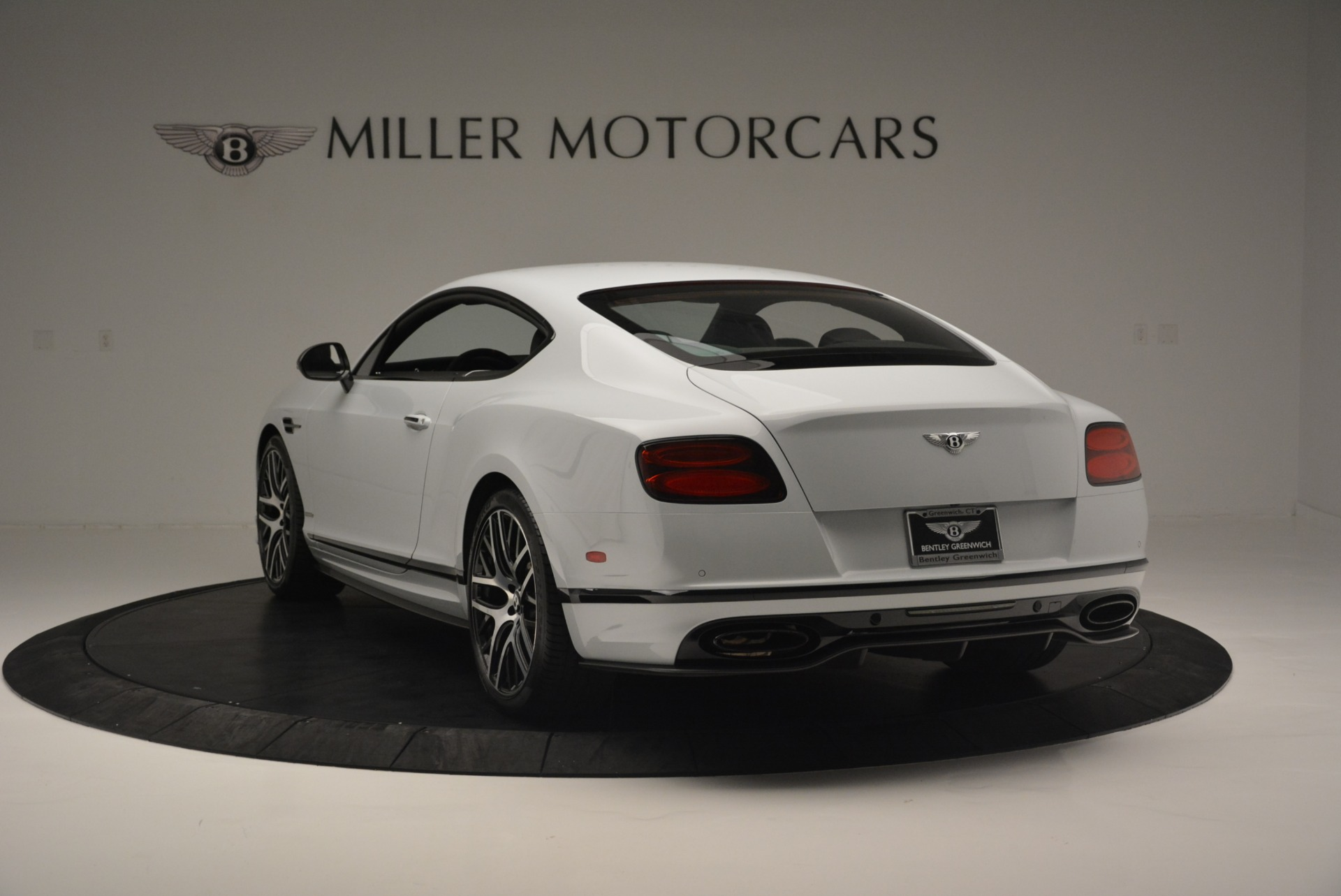 Used 2017 Bentley Continental GT Supersports For Sale In Greenwich, CT. Alfa Romeo of Greenwich, 7545 2414_p5