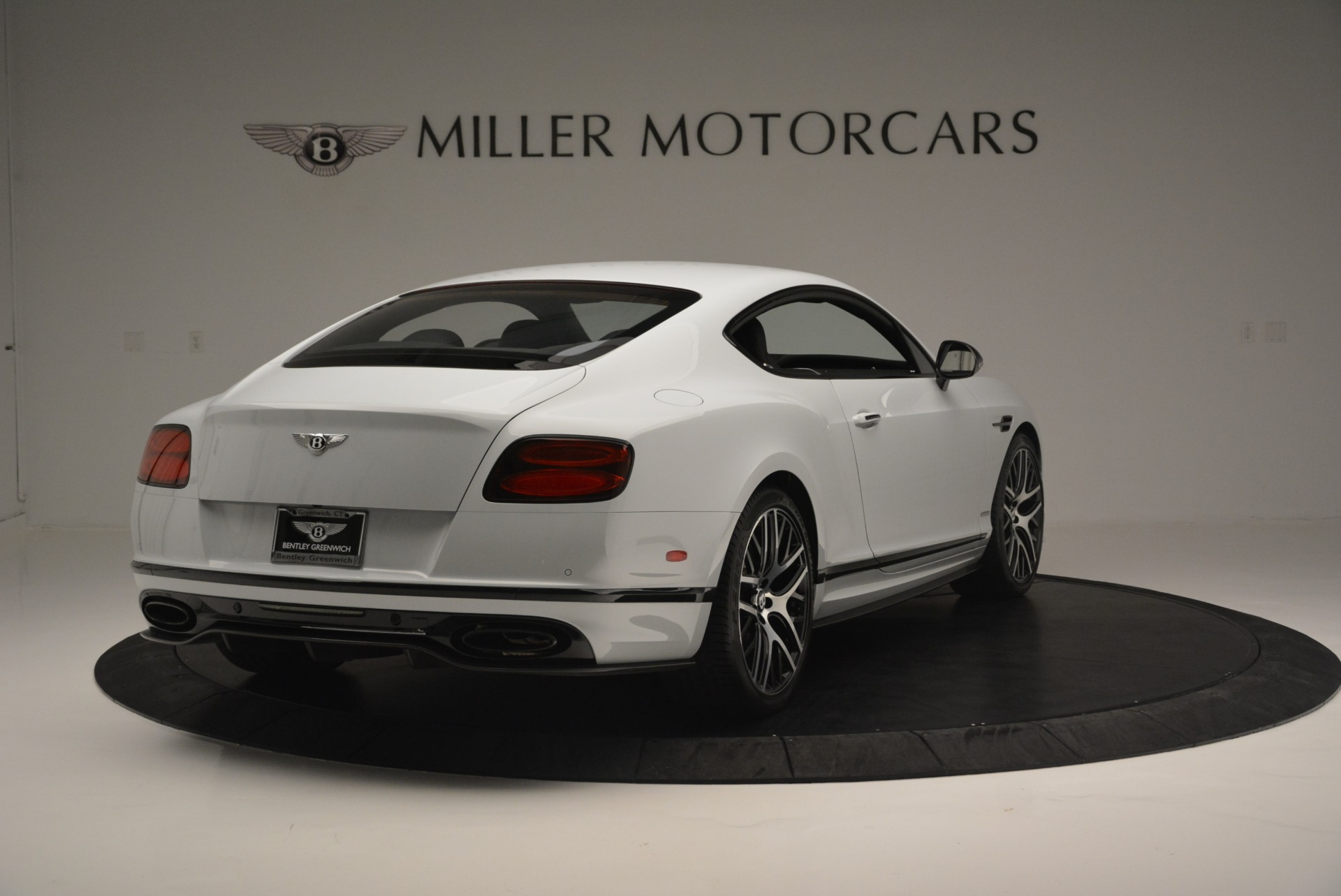 Used 2017 Bentley Continental GT Supersports For Sale In Greenwich, CT. Alfa Romeo of Greenwich, 7545 2414_p7