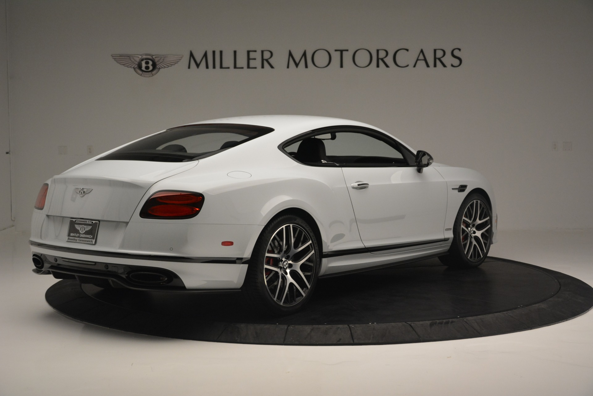 Used 2017 Bentley Continental GT Supersports For Sale In Greenwich, CT. Alfa Romeo of Greenwich, 7545 2414_p8