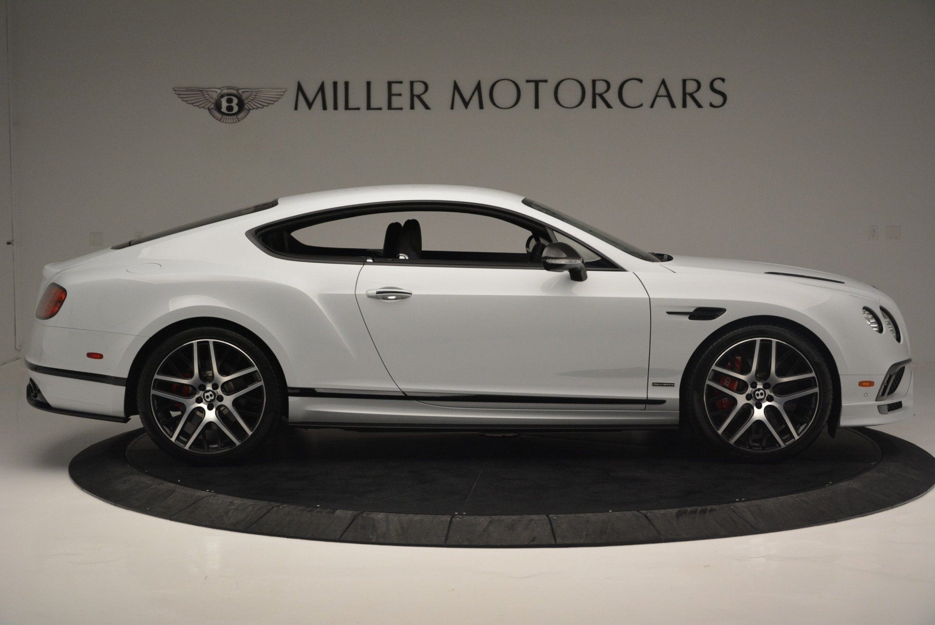 Used 2017 Bentley Continental GT Supersports For Sale In Greenwich, CT. Alfa Romeo of Greenwich, 7545 2414_p9