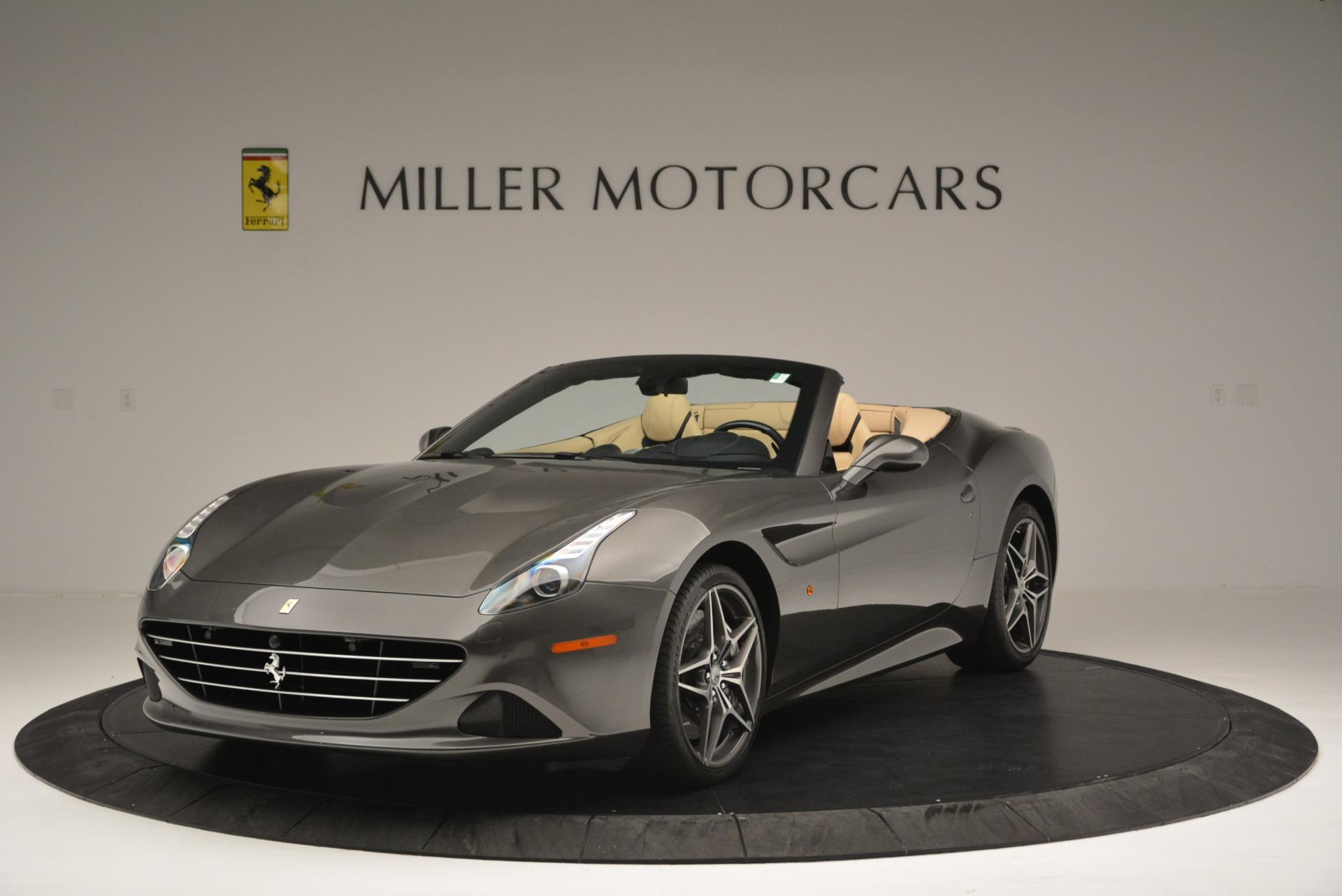 Used 2015 Ferrari California T  For Sale In Greenwich, CT. Alfa Romeo of Greenwich, 4493 2415_main