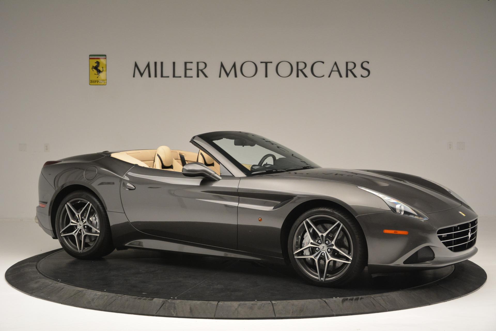 Used 2015 Ferrari California T  For Sale In Greenwich, CT. Alfa Romeo of Greenwich, 4493 2415_p10