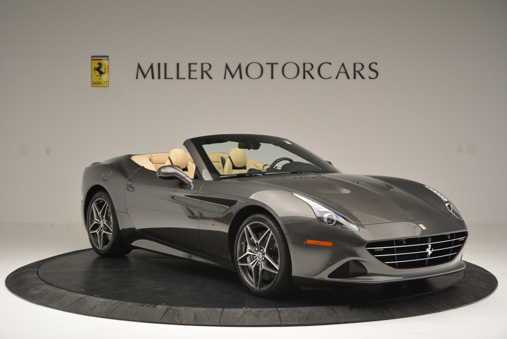 Used 2015 Ferrari California T  For Sale In Greenwich, CT. Alfa Romeo of Greenwich, 4493 2415_p11