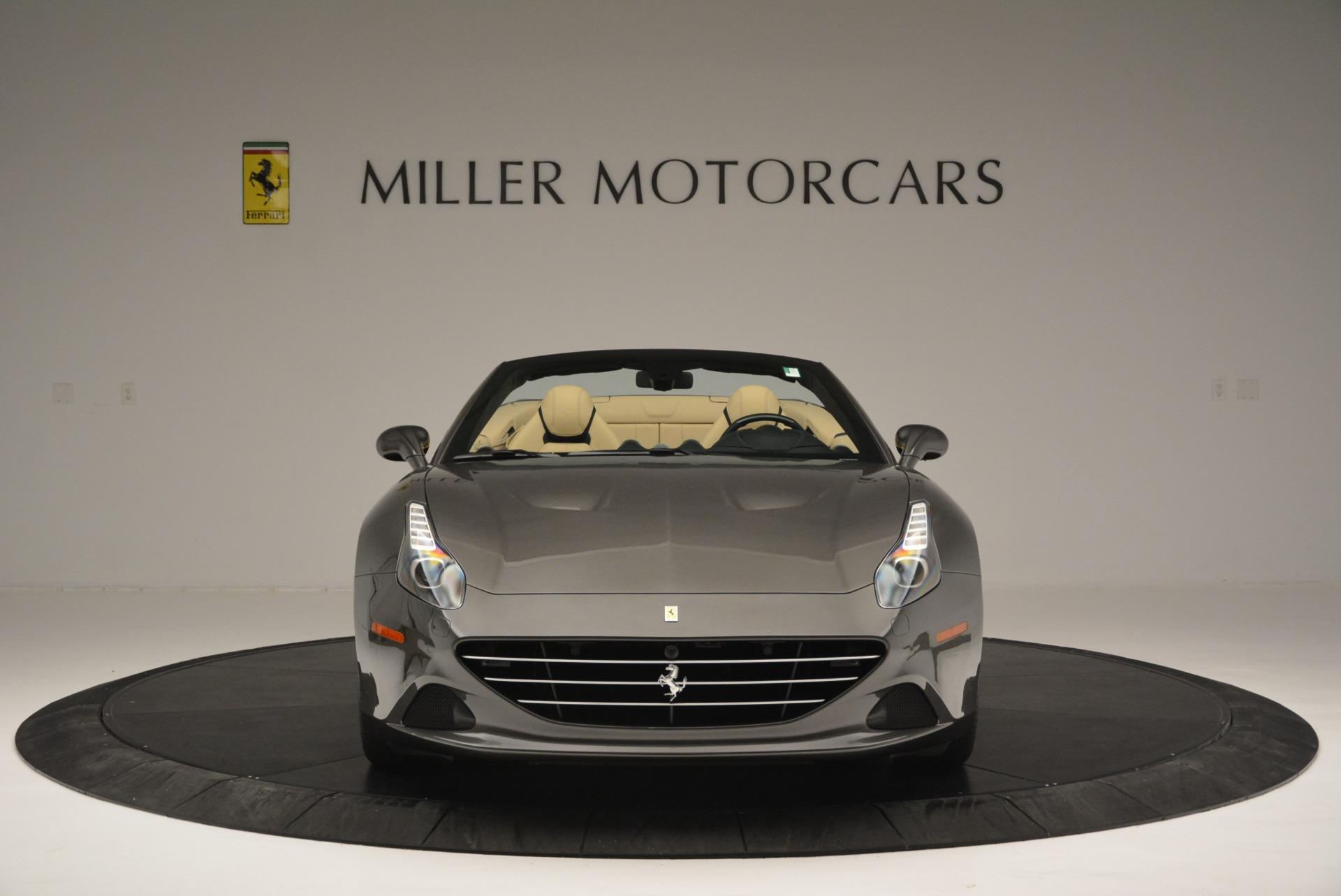 Used 2015 Ferrari California T  For Sale In Greenwich, CT. Alfa Romeo of Greenwich, 4493 2415_p12
