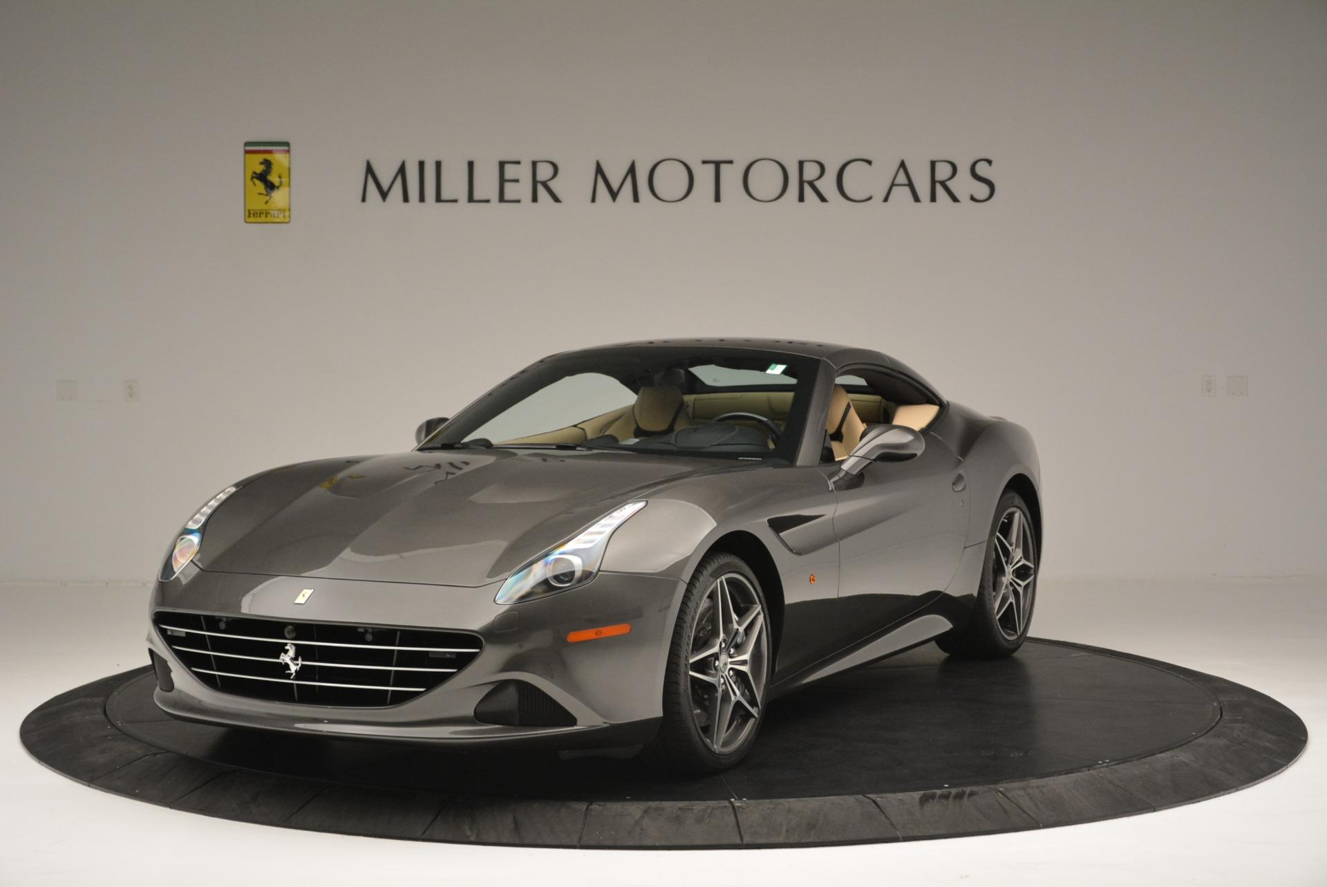 Used 2015 Ferrari California T  For Sale In Greenwich, CT. Alfa Romeo of Greenwich, 4493 2415_p13