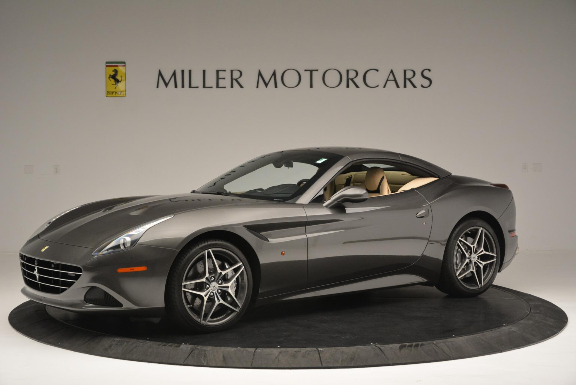 Used 2015 Ferrari California T  For Sale In Greenwich, CT. Alfa Romeo of Greenwich, 4493 2415_p14