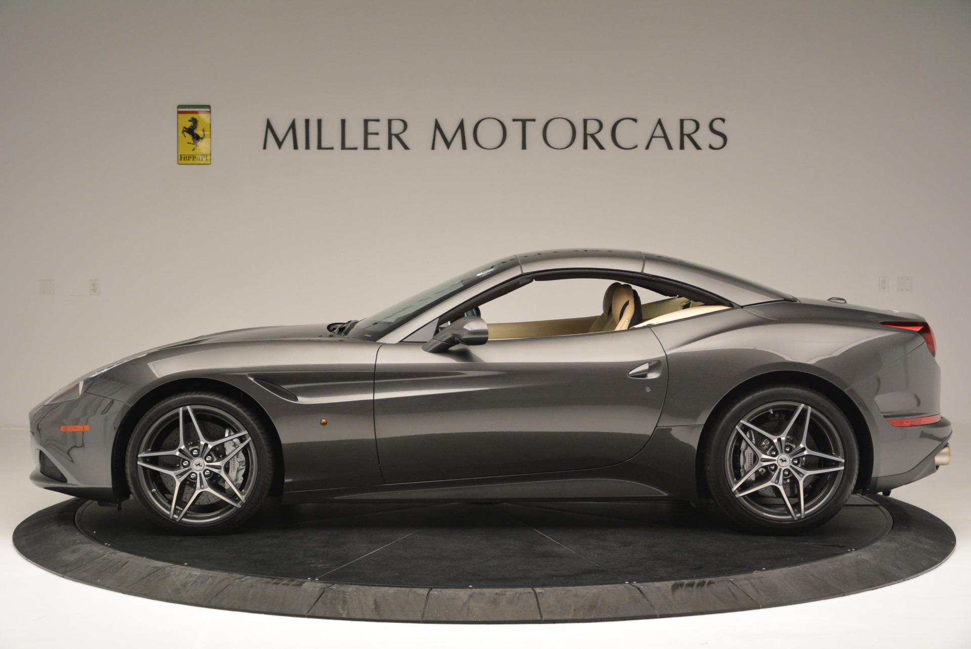 Used 2015 Ferrari California T  For Sale In Greenwich, CT. Alfa Romeo of Greenwich, 4493 2415_p15