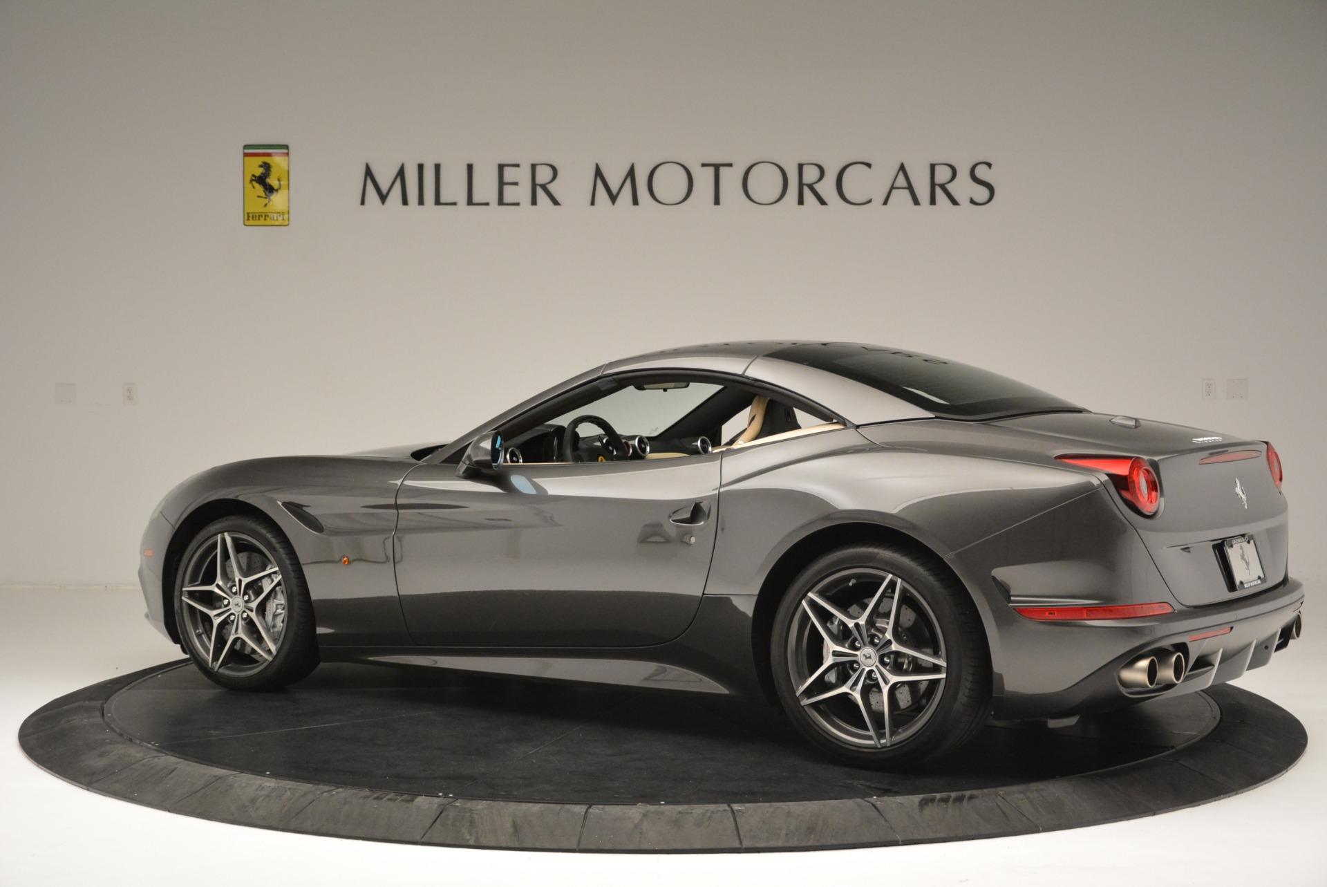 Used 2015 Ferrari California T  For Sale In Greenwich, CT. Alfa Romeo of Greenwich, 4493 2415_p16