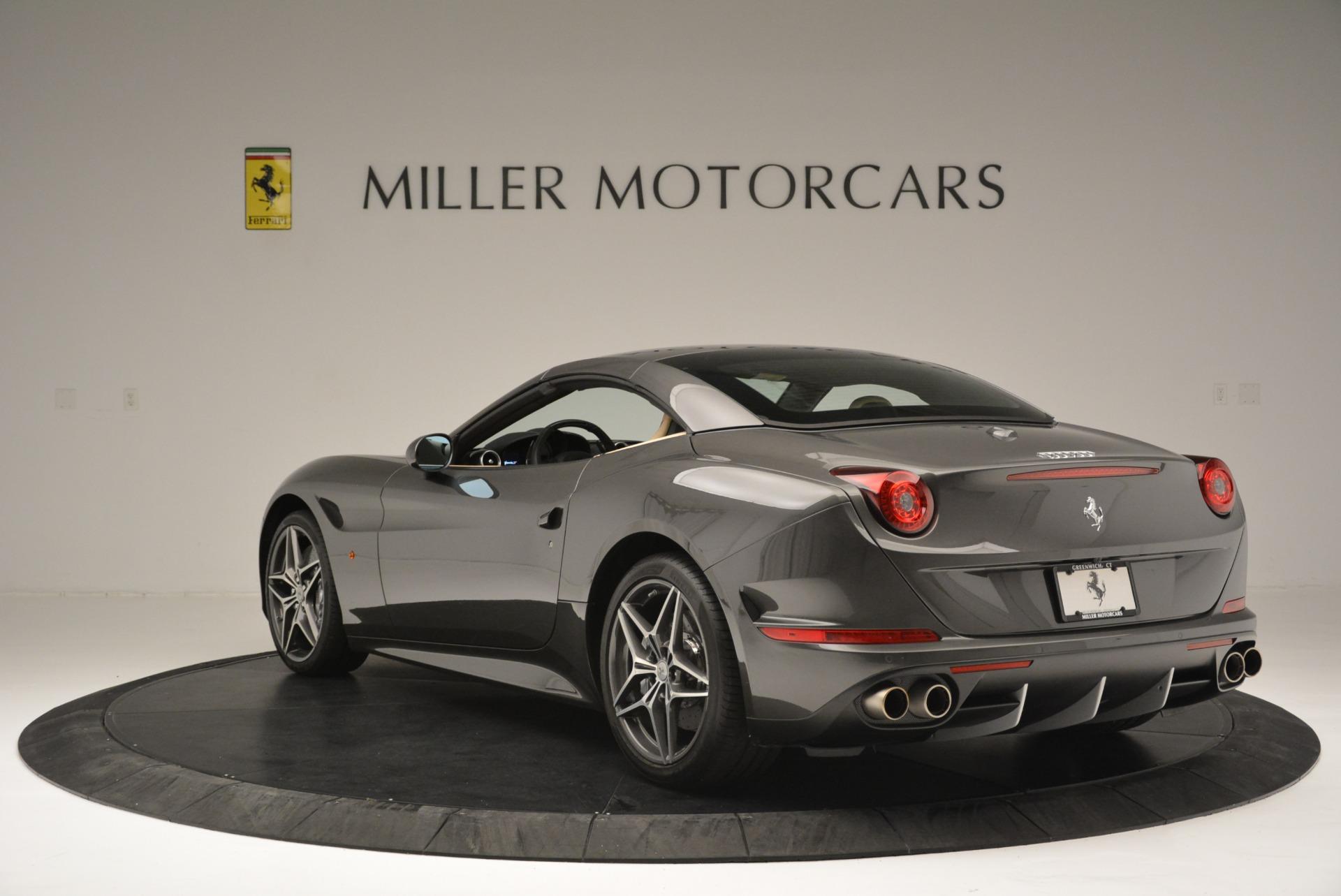 Used 2015 Ferrari California T  For Sale In Greenwich, CT. Alfa Romeo of Greenwich, 4493 2415_p17