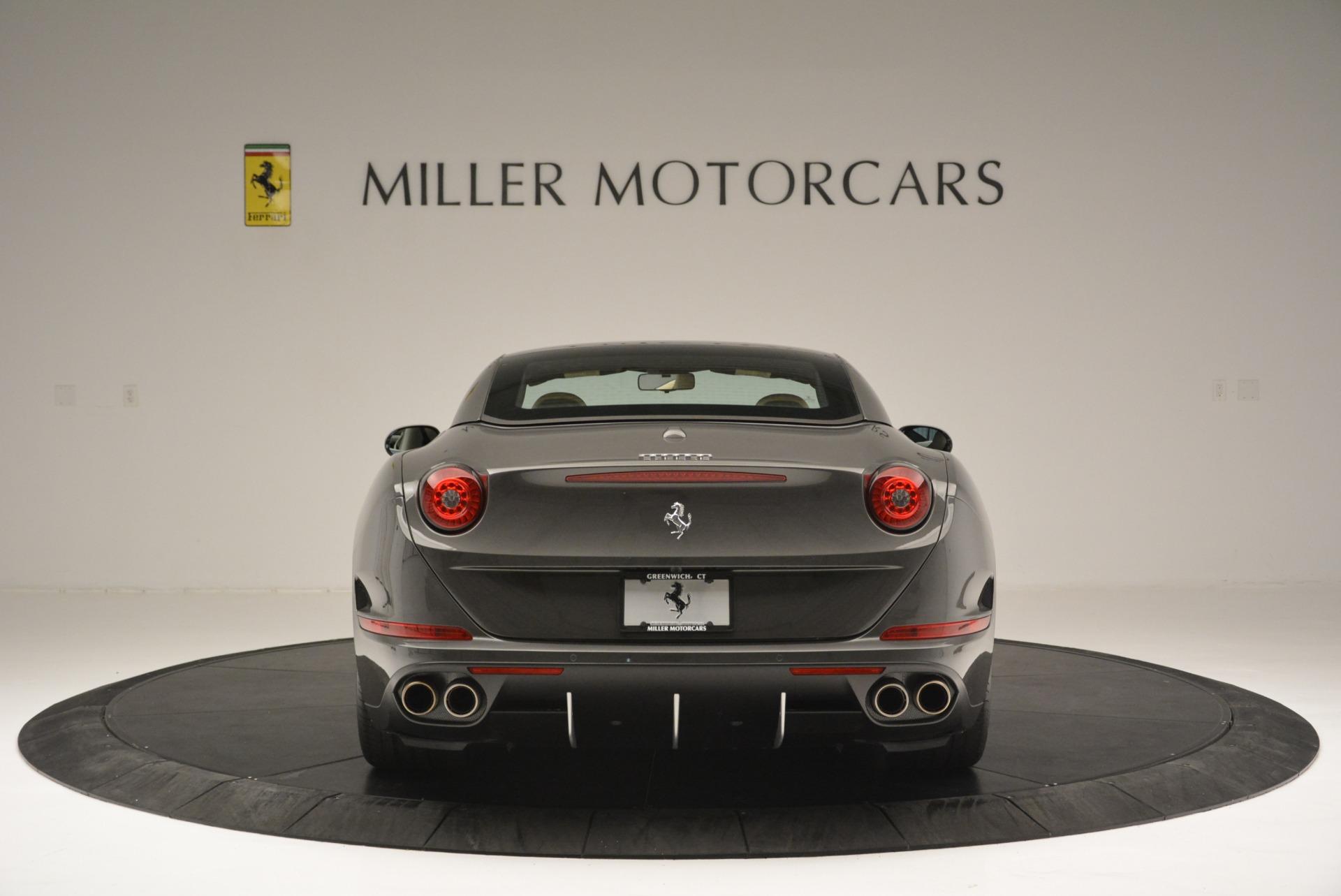 Used 2015 Ferrari California T  For Sale In Greenwich, CT. Alfa Romeo of Greenwich, 4493 2415_p18
