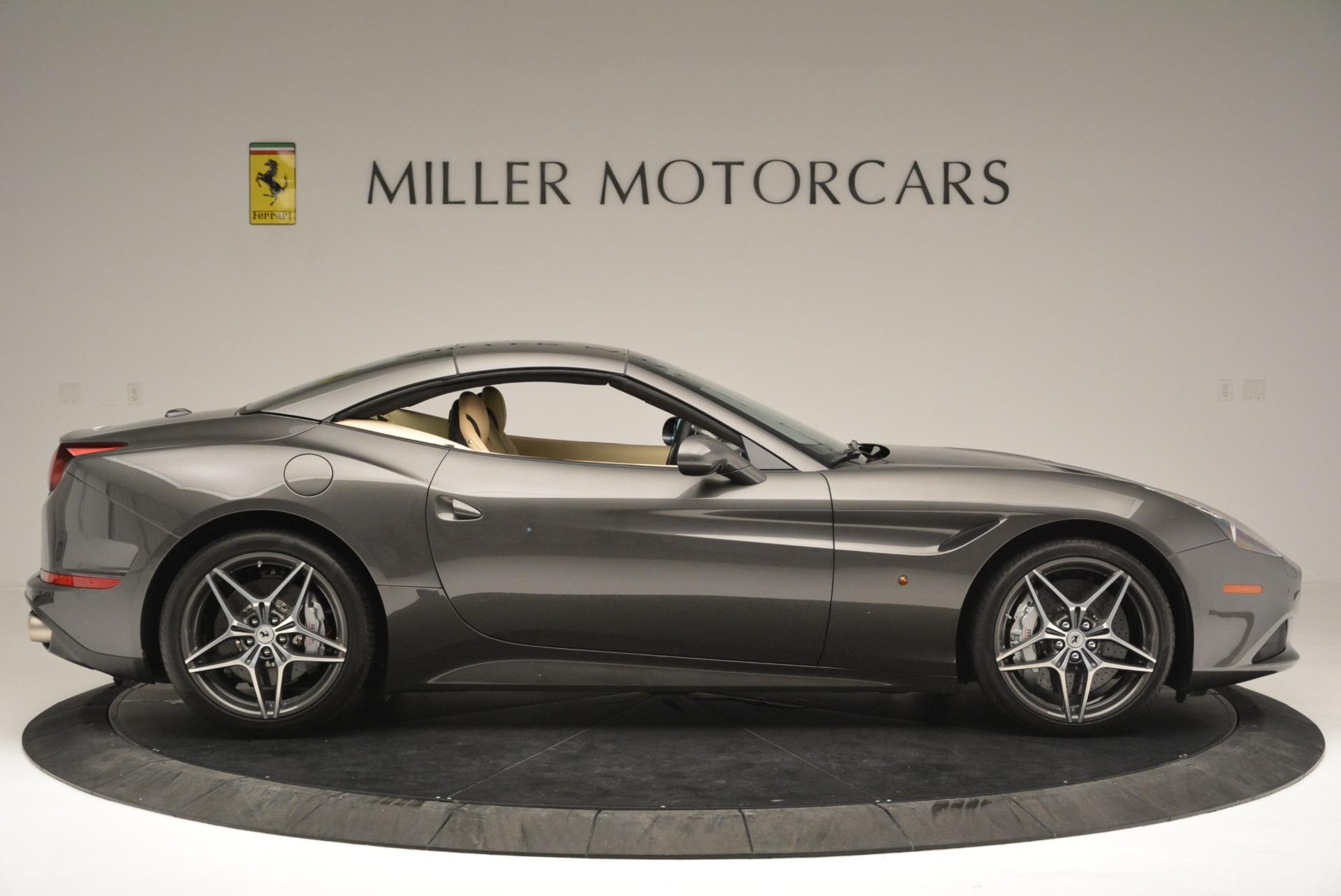 Used 2015 Ferrari California T  For Sale In Greenwich, CT. Alfa Romeo of Greenwich, 4493 2415_p21