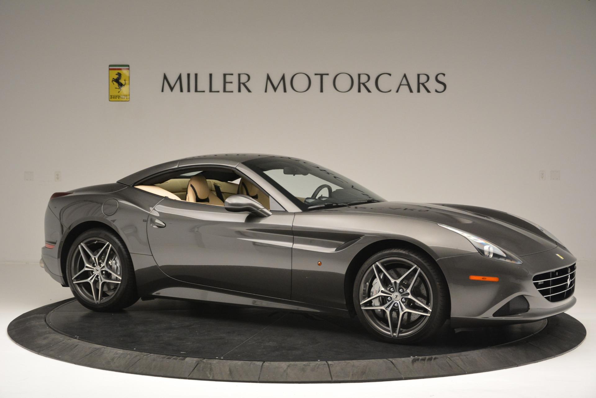 Used 2015 Ferrari California T  For Sale In Greenwich, CT. Alfa Romeo of Greenwich, 4493 2415_p22