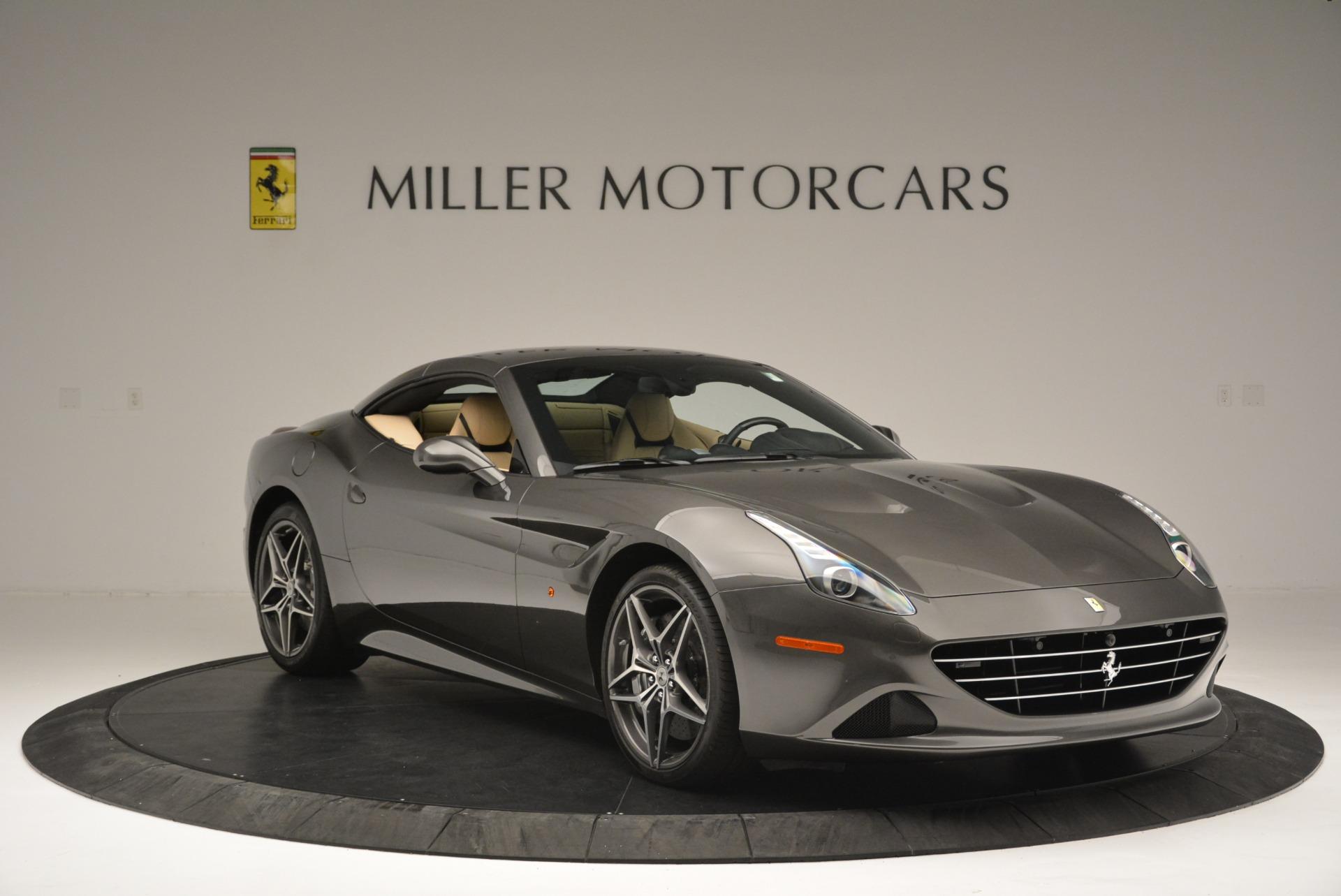 Used 2015 Ferrari California T  For Sale In Greenwich, CT. Alfa Romeo of Greenwich, 4493 2415_p23