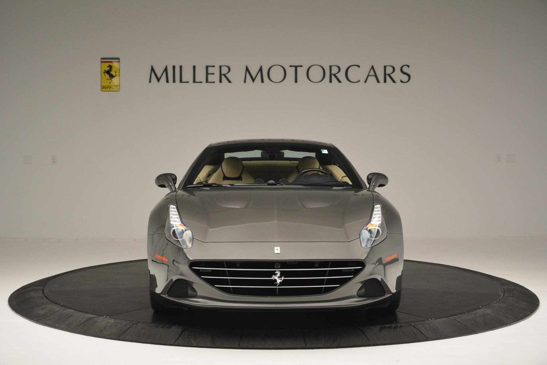 Used 2015 Ferrari California T  For Sale In Greenwich, CT. Alfa Romeo of Greenwich, 4493 2415_p24