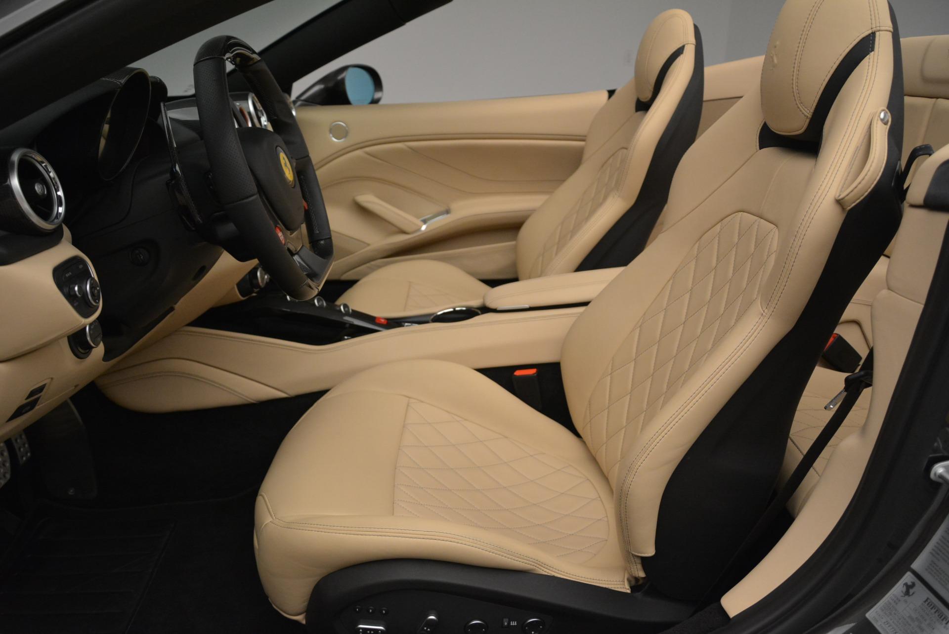 Used 2015 Ferrari California T  For Sale In Greenwich, CT. Alfa Romeo of Greenwich, 4493 2415_p26