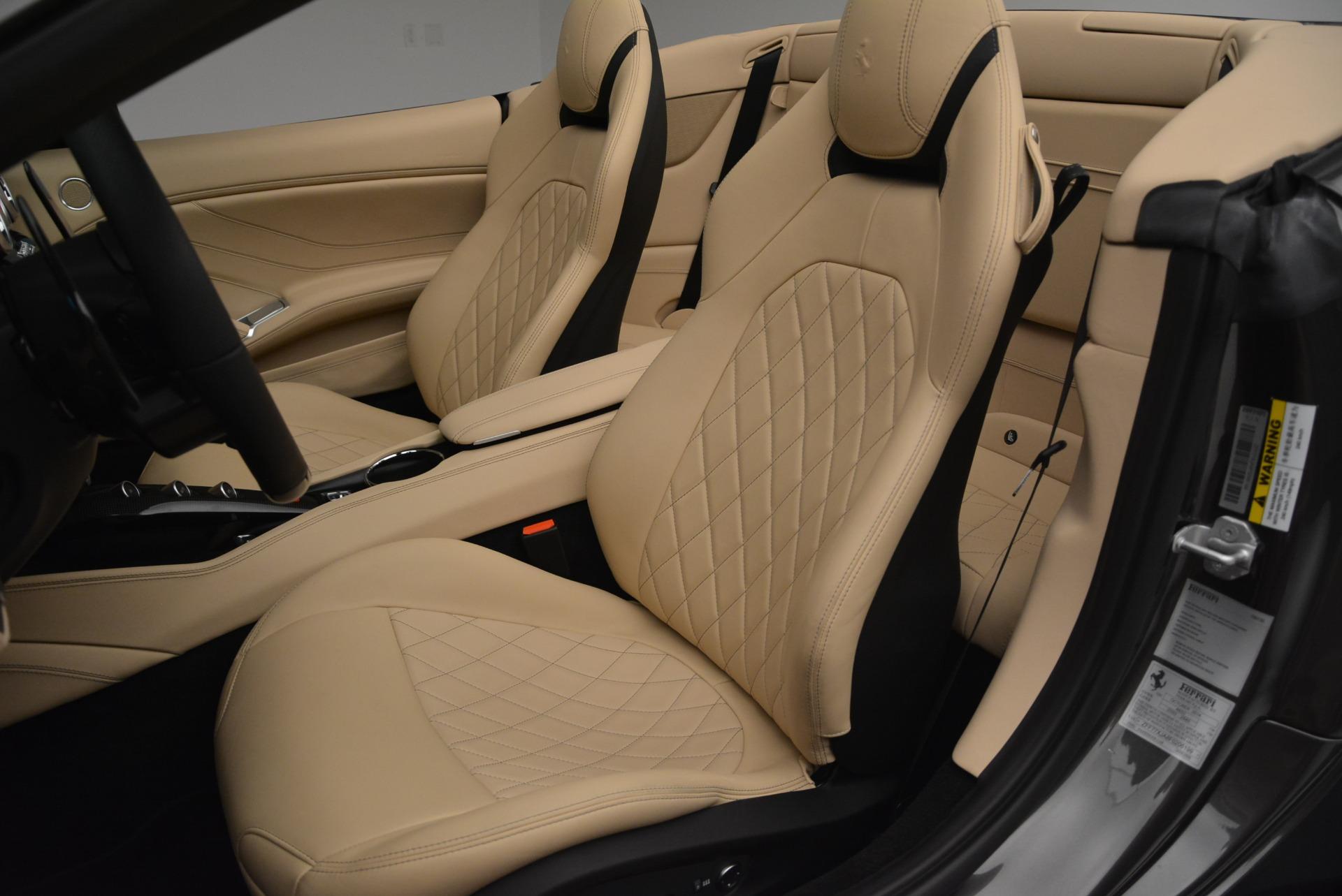 Used 2015 Ferrari California T  For Sale In Greenwich, CT. Alfa Romeo of Greenwich, 4493 2415_p27