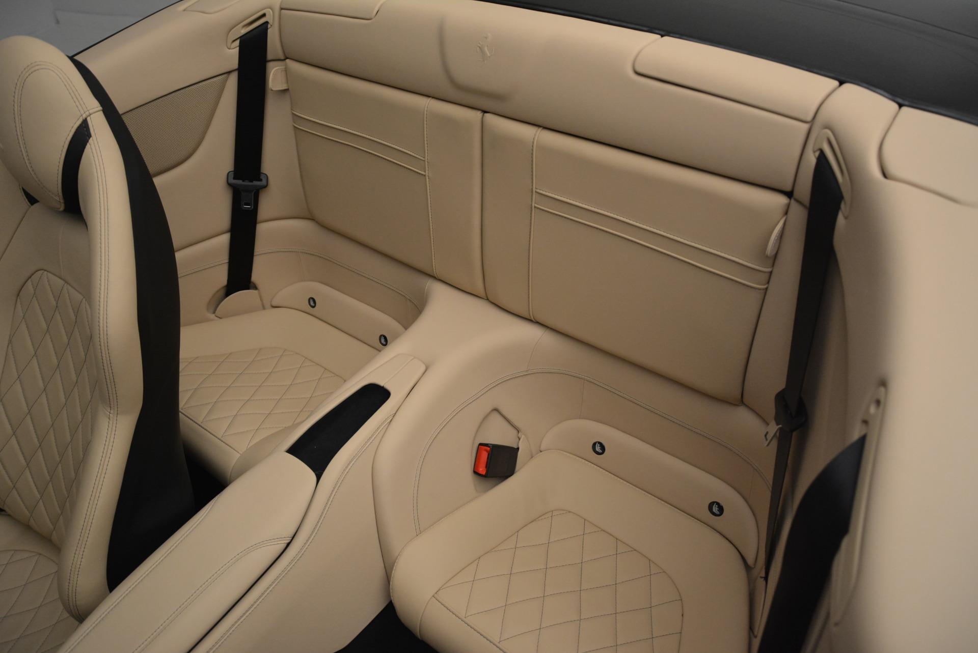 Used 2015 Ferrari California T  For Sale In Greenwich, CT. Alfa Romeo of Greenwich, 4493 2415_p29