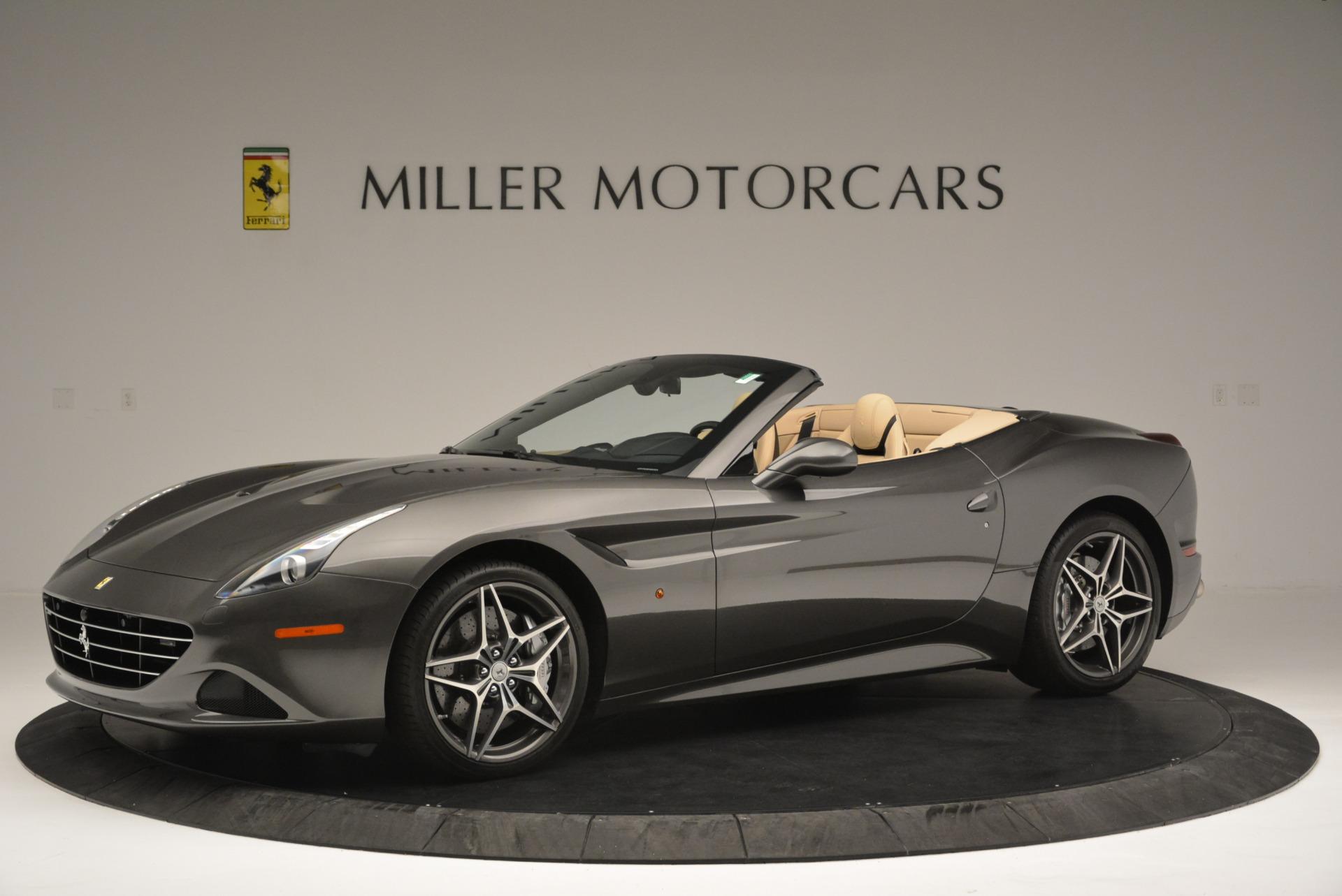 Used 2015 Ferrari California T  For Sale In Greenwich, CT. Alfa Romeo of Greenwich, 4493 2415_p2