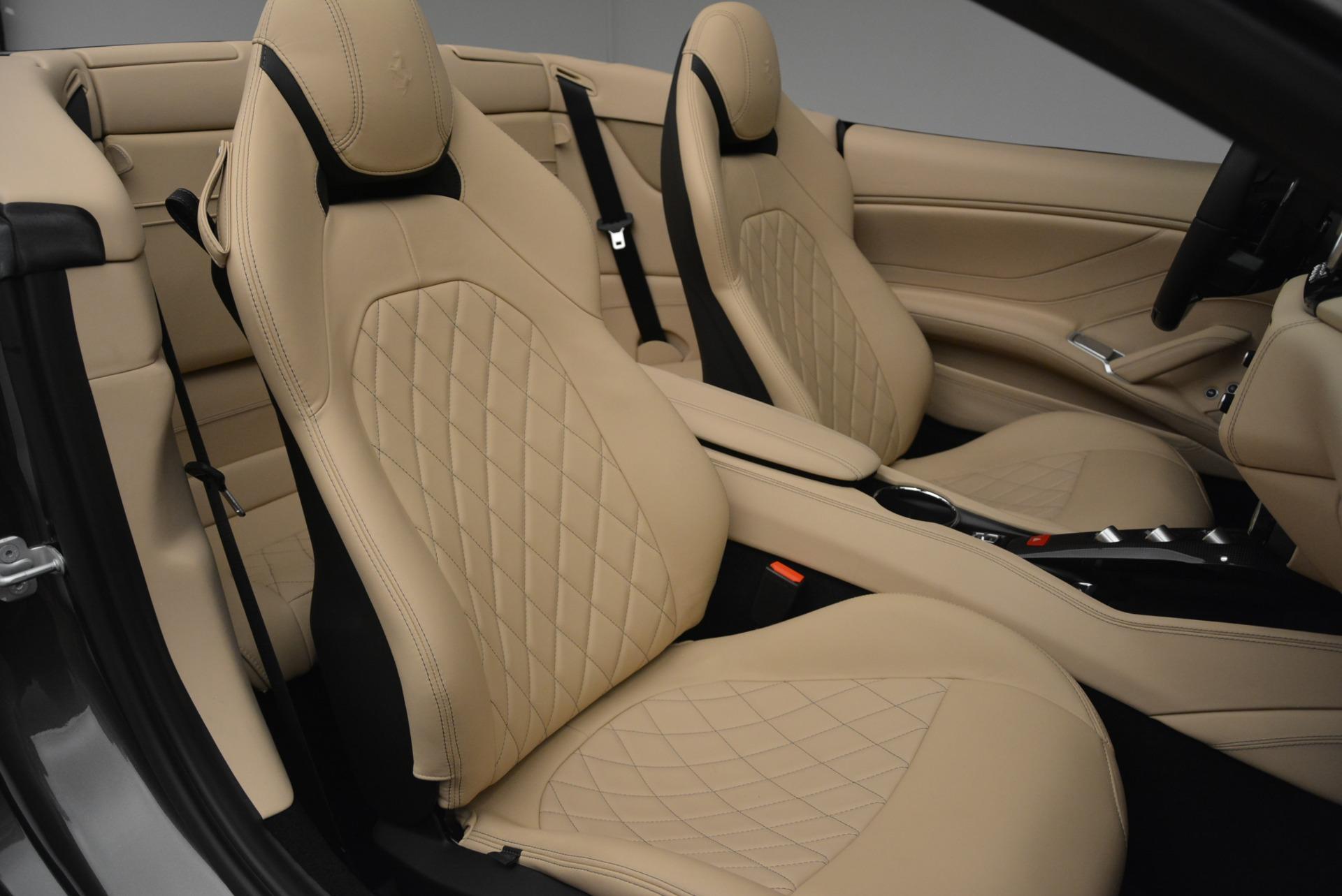 Used 2015 Ferrari California T  For Sale In Greenwich, CT. Alfa Romeo of Greenwich, 4493 2415_p32