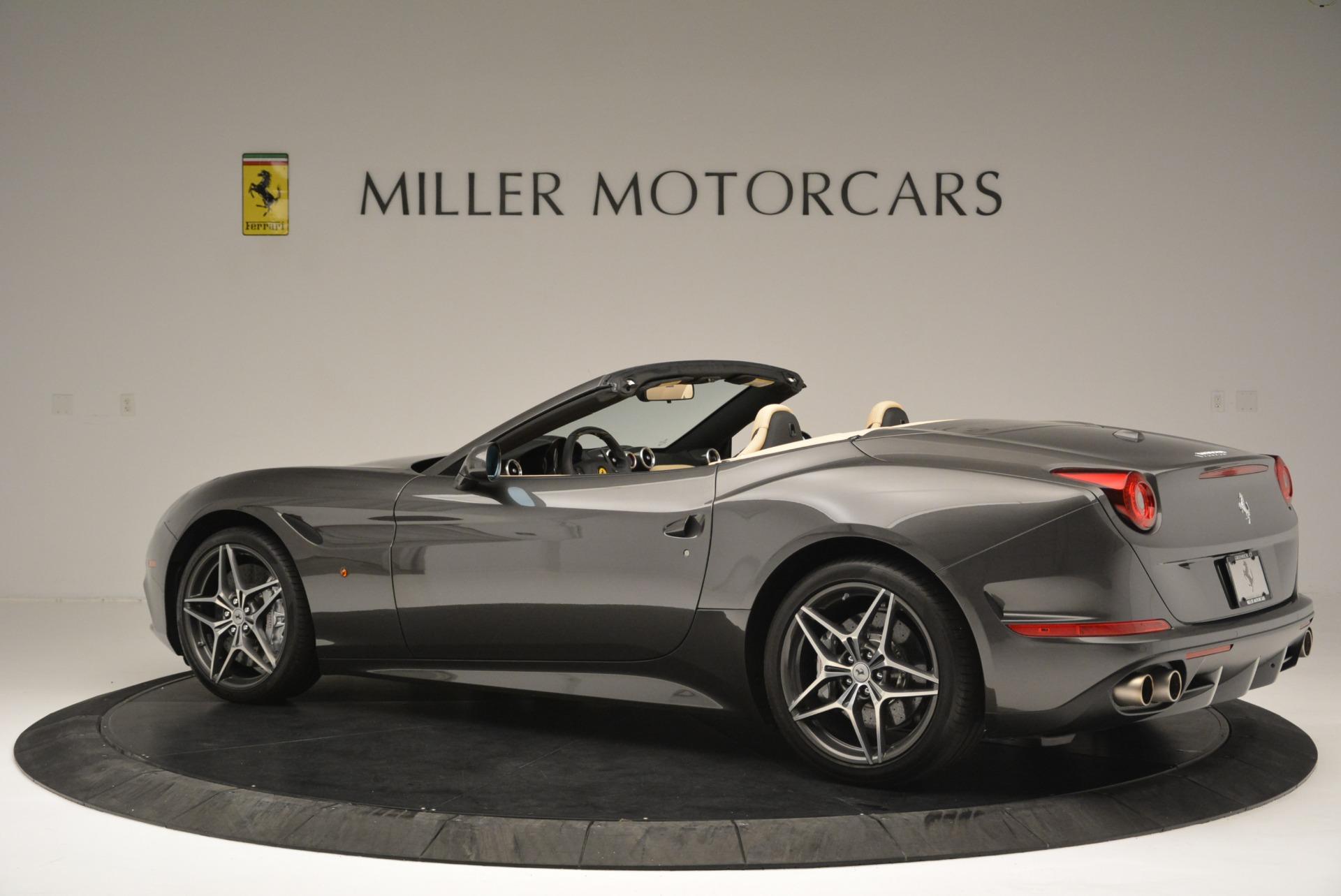 Used 2015 Ferrari California T  For Sale In Greenwich, CT. Alfa Romeo of Greenwich, 4493 2415_p4