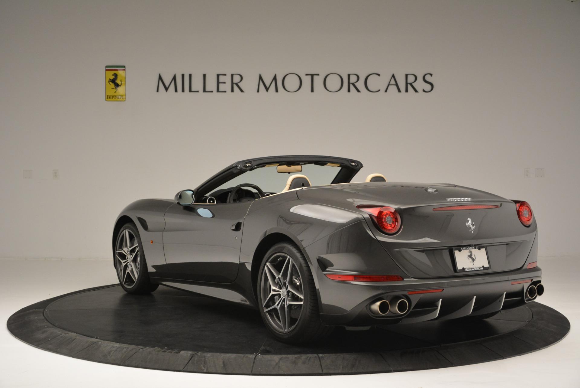 Used 2015 Ferrari California T  For Sale In Greenwich, CT. Alfa Romeo of Greenwich, 4493 2415_p5