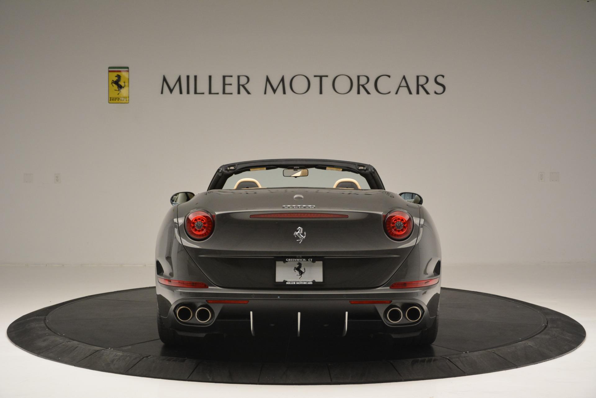 Used 2015 Ferrari California T  For Sale In Greenwich, CT. Alfa Romeo of Greenwich, 4493 2415_p6