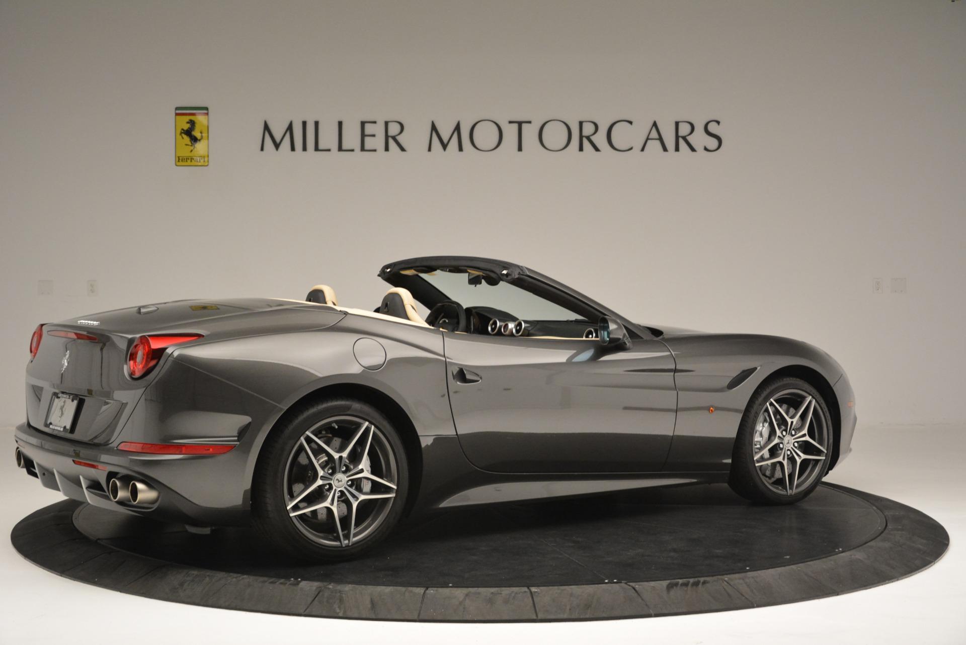 Used 2015 Ferrari California T  For Sale In Greenwich, CT. Alfa Romeo of Greenwich, 4493 2415_p8