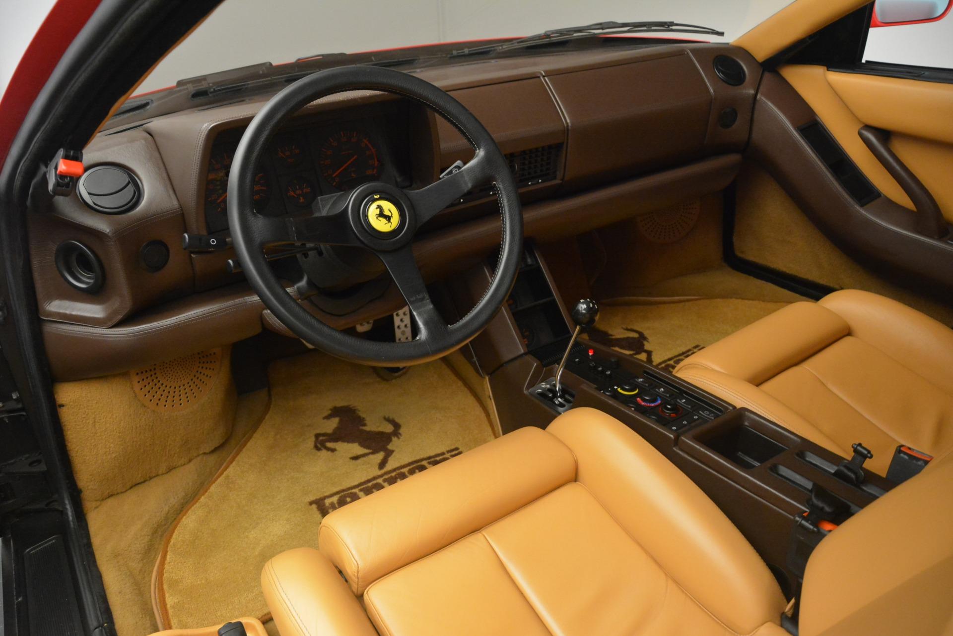 Used 1990 Ferrari Testarossa  For Sale In Greenwich, CT. Alfa Romeo of Greenwich, 4461A 2419_p13