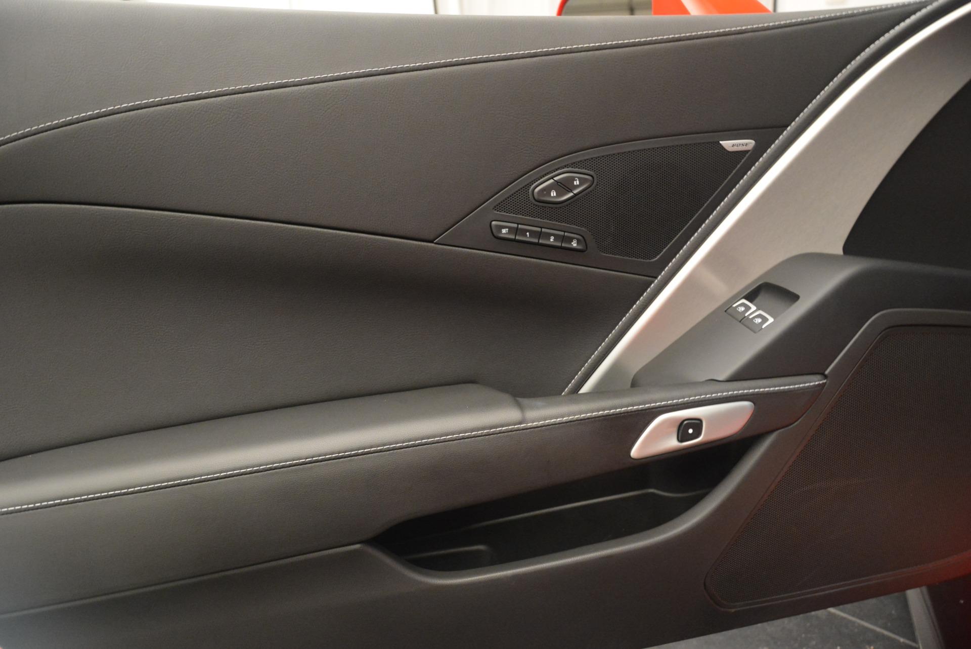Used 2017 Chevrolet Corvette Grand Sport For Sale In Greenwich, CT. Alfa Romeo of Greenwich, 7402 2423_p29