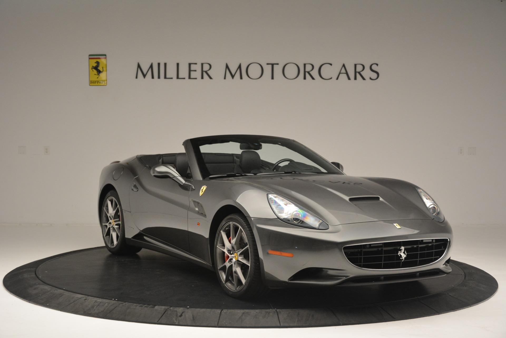 Used 2010 Ferrari California  For Sale In Greenwich, CT. Alfa Romeo of Greenwich, 4494 2424_p11