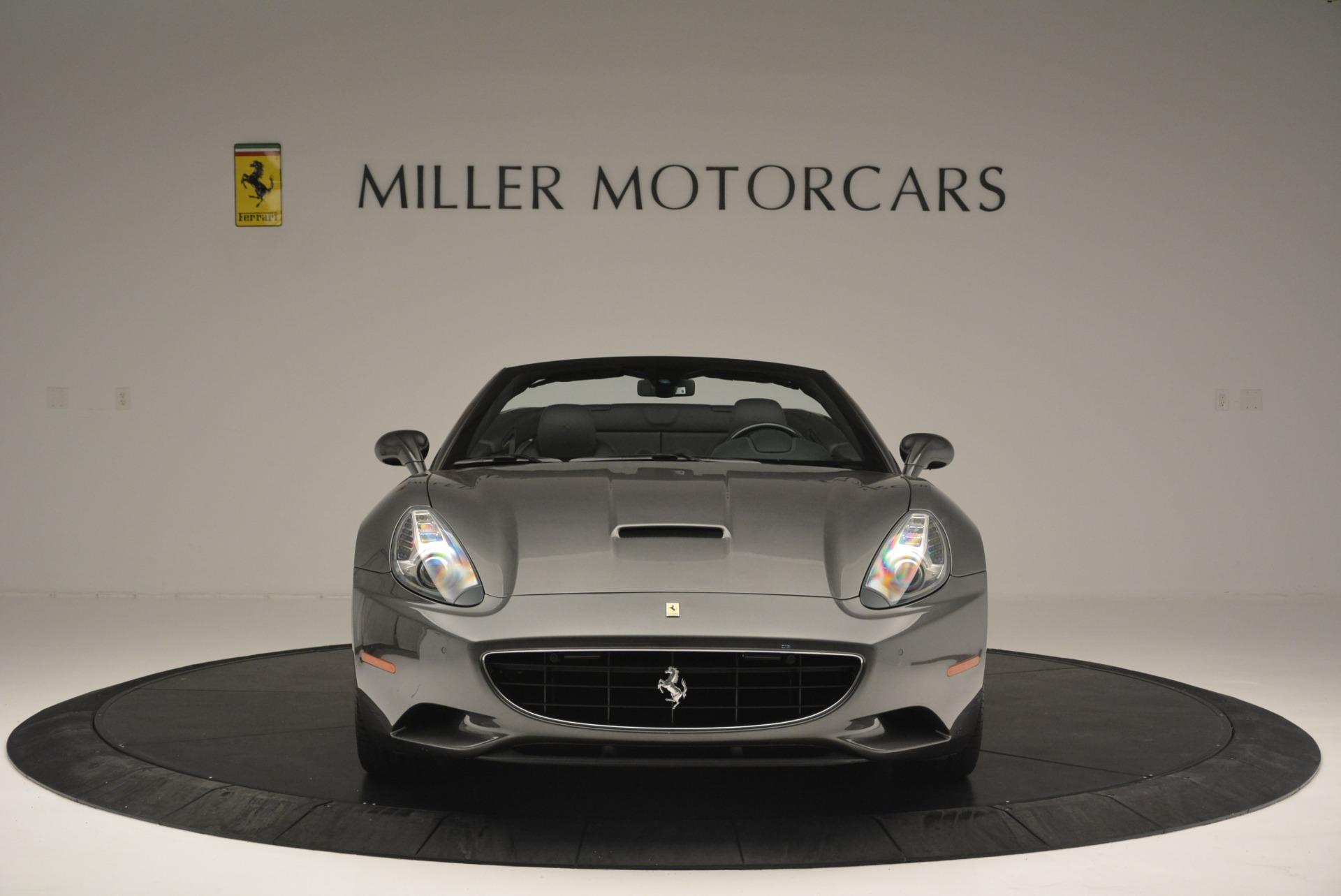 Used 2010 Ferrari California  For Sale In Greenwich, CT. Alfa Romeo of Greenwich, 4494 2424_p12