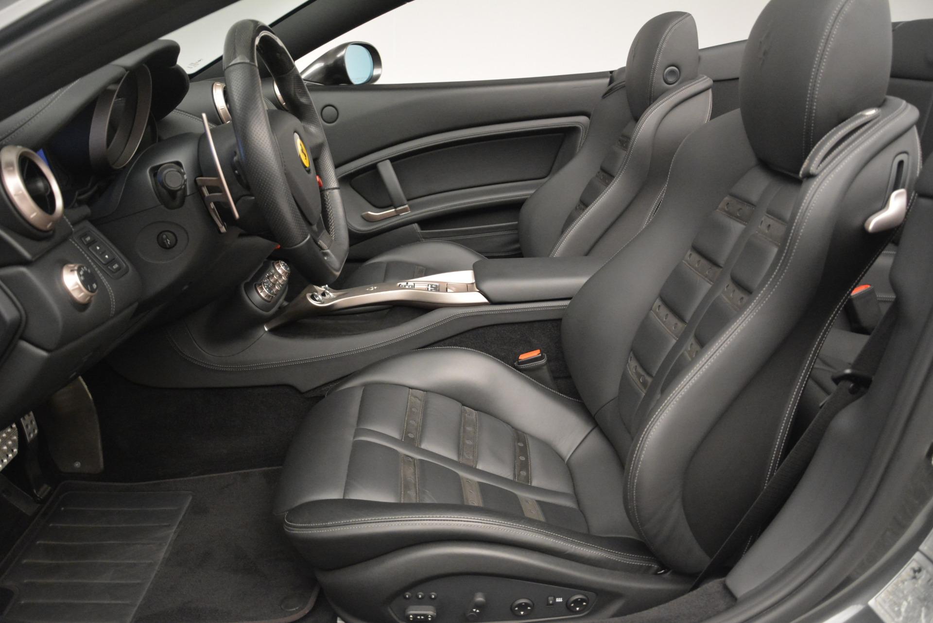 Used 2010 Ferrari California  For Sale In Greenwich, CT. Alfa Romeo of Greenwich, 4494 2424_p26