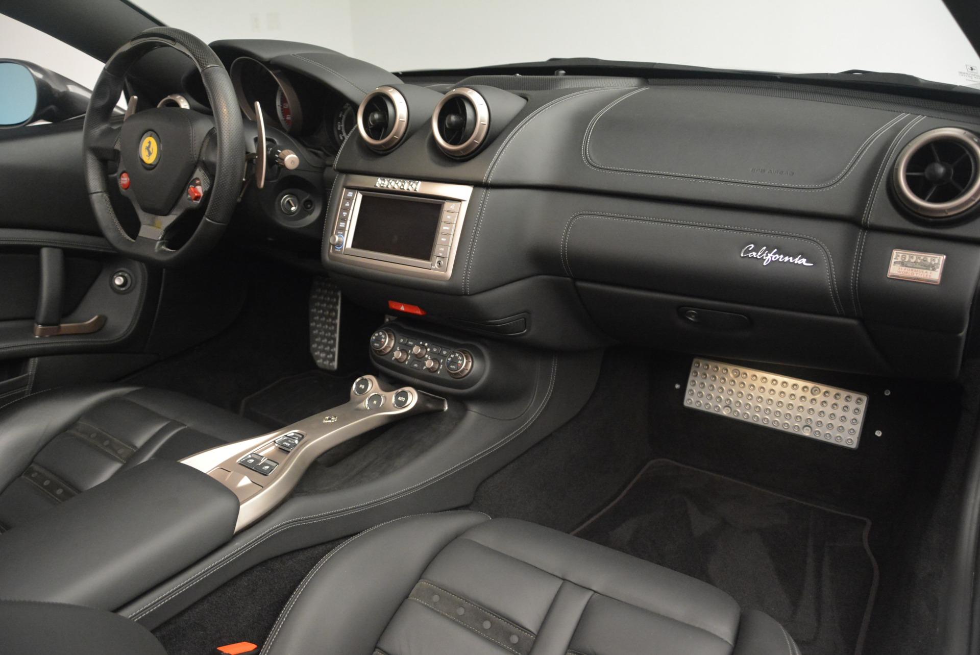 Used 2010 Ferrari California  For Sale In Greenwich, CT. Alfa Romeo of Greenwich, 4494 2424_p30