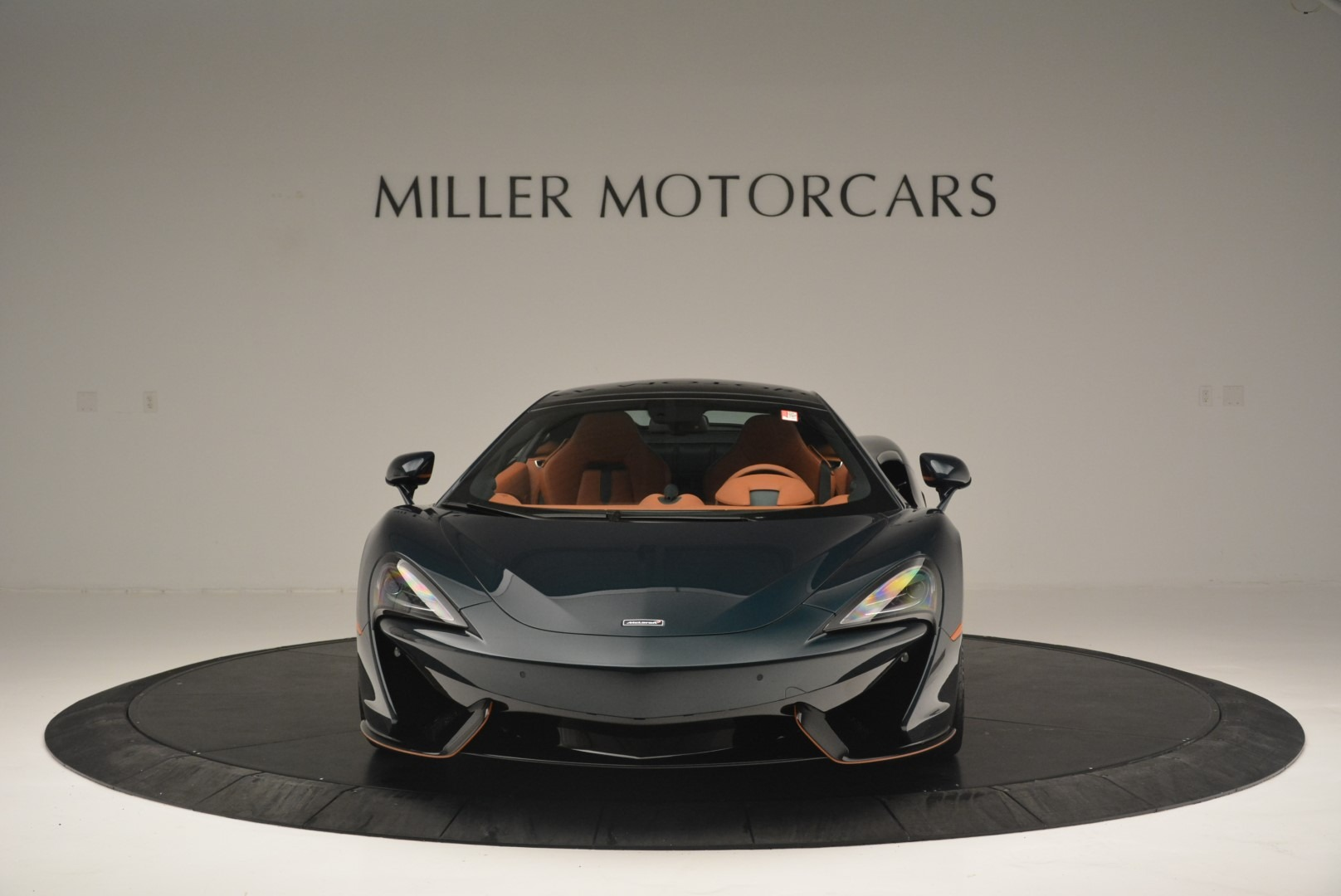 New 2018 McLaren 570GT Coupe For Sale In Greenwich, CT. Alfa Romeo of Greenwich, MC373 2425_p12