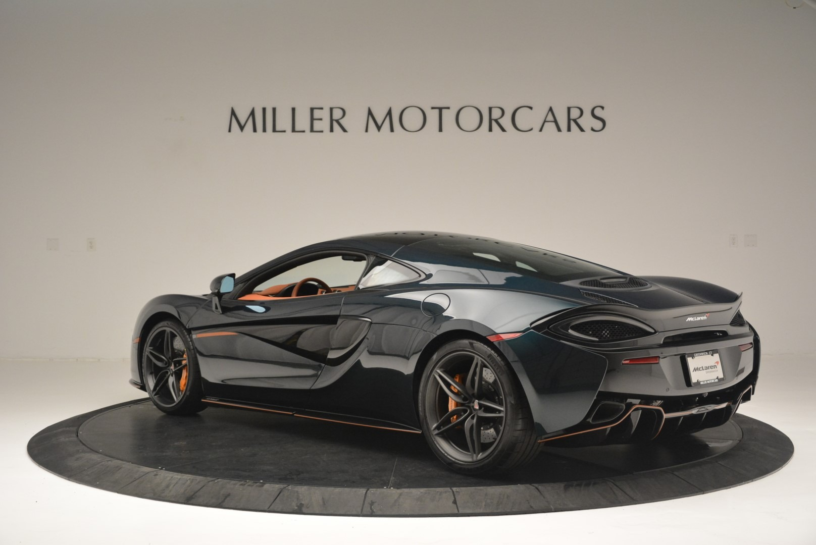 New 2018 McLaren 570GT Coupe For Sale In Greenwich, CT. Alfa Romeo of Greenwich, MC373 2425_p4